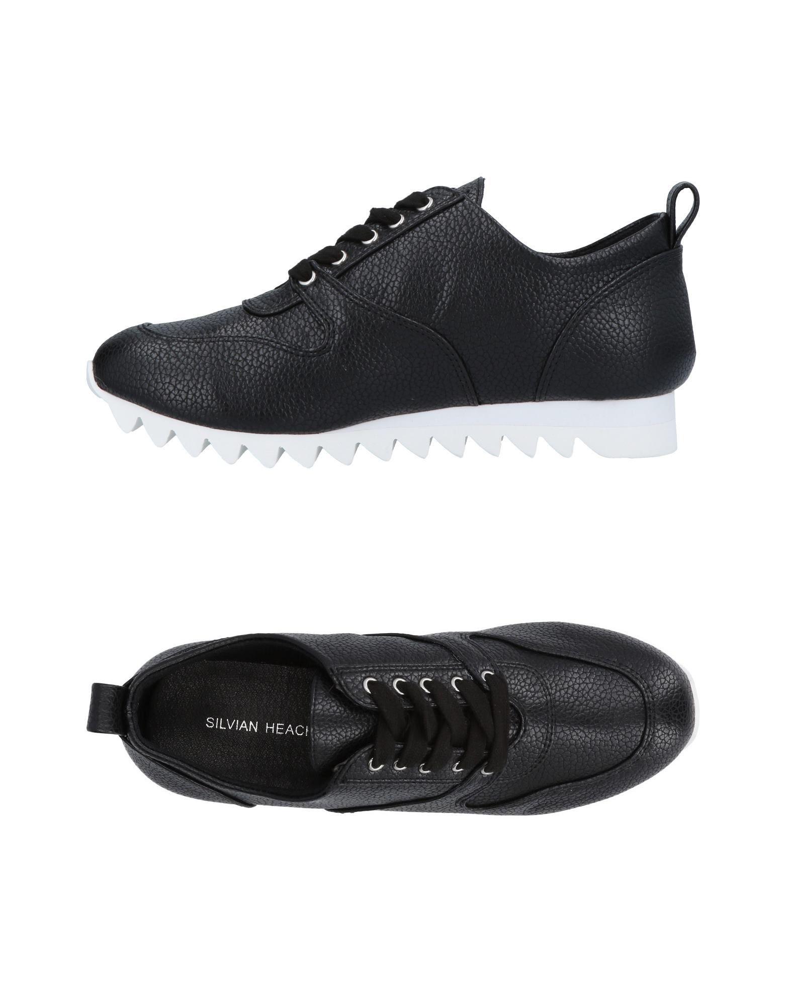Silvian Heach Heach Silvian Sneakers Damen  11469136MV Gute Qualität beliebte Schuhe 5508bd