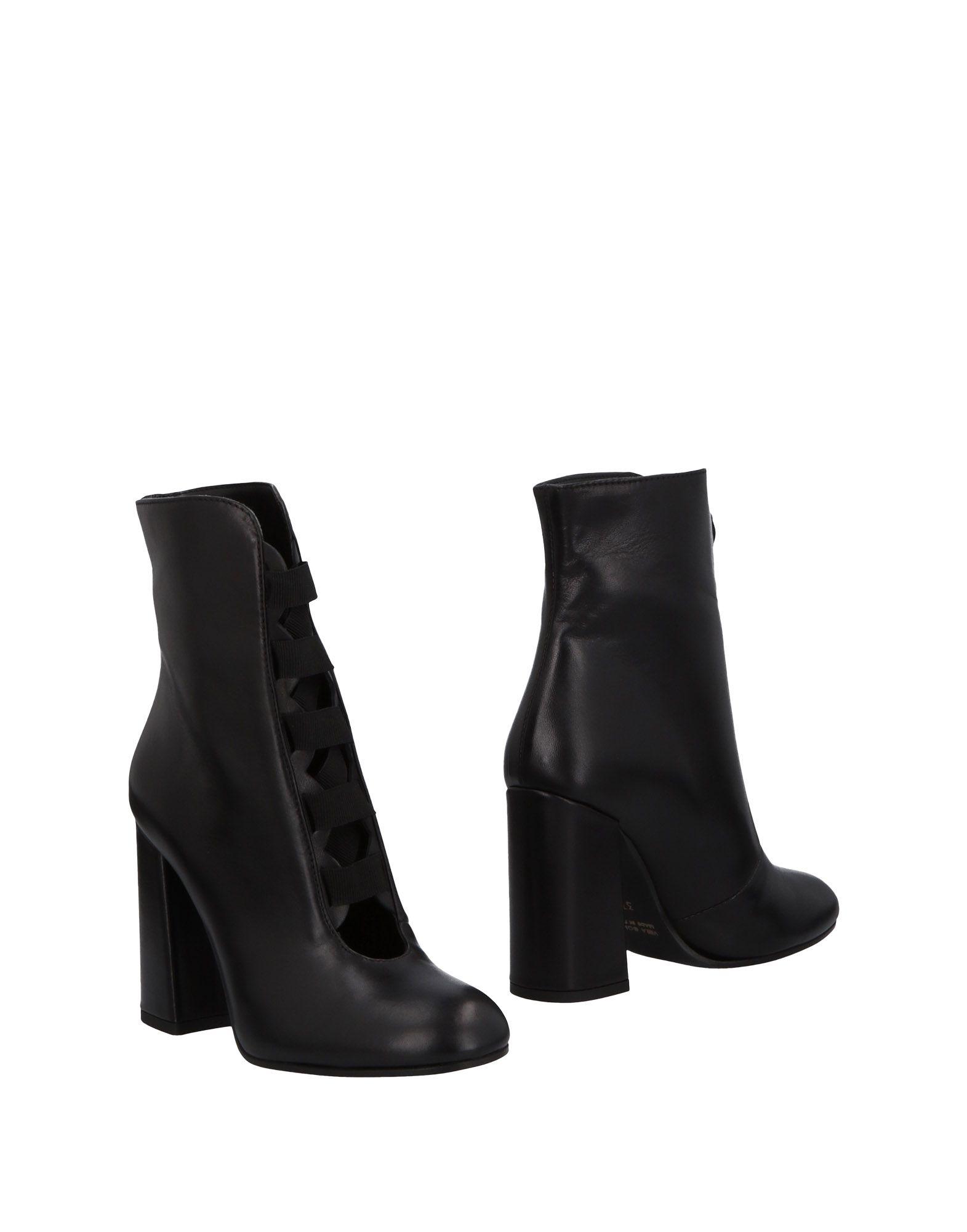 Gut um billige Schuhe Damen zu tragenSilvian Heach Stiefelette Damen Schuhe  11469141QJ 2dd994