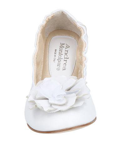 ANDREA MONTELPARE Ballerinas Zu Verkaufen Größte Anbieter Spielraum Neue Stile yQmutb06O