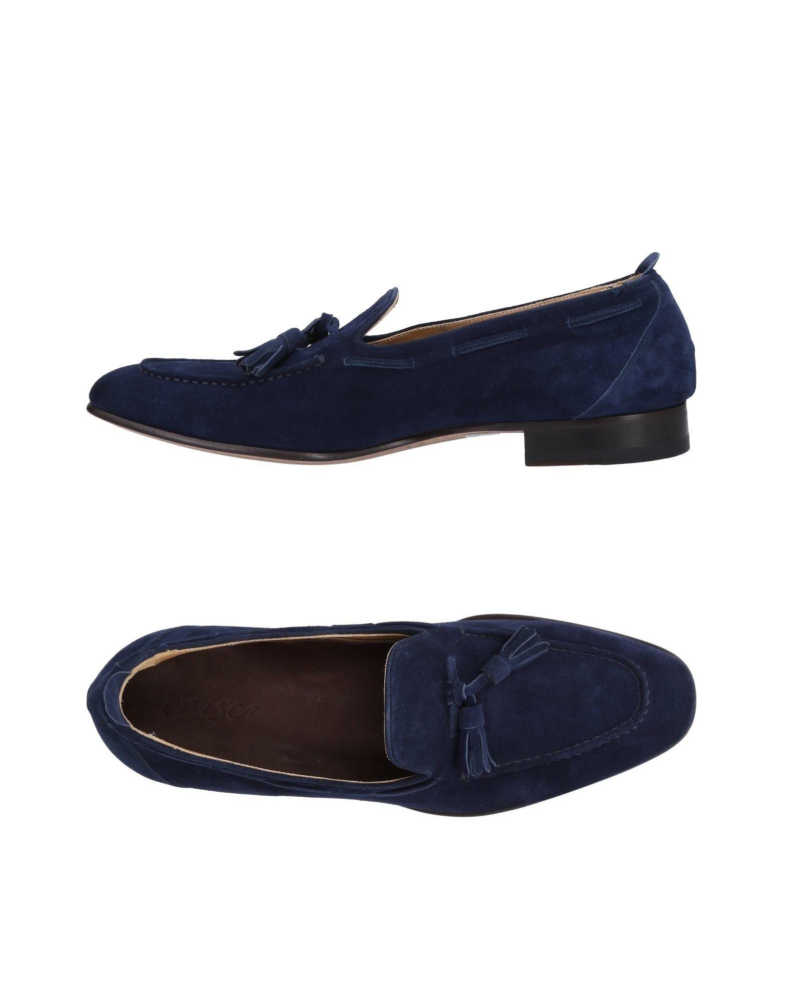 Crisci Loafers Loafers - Men Crisci Loafers Crisci online on  Canada - 11469145ML baf0e7