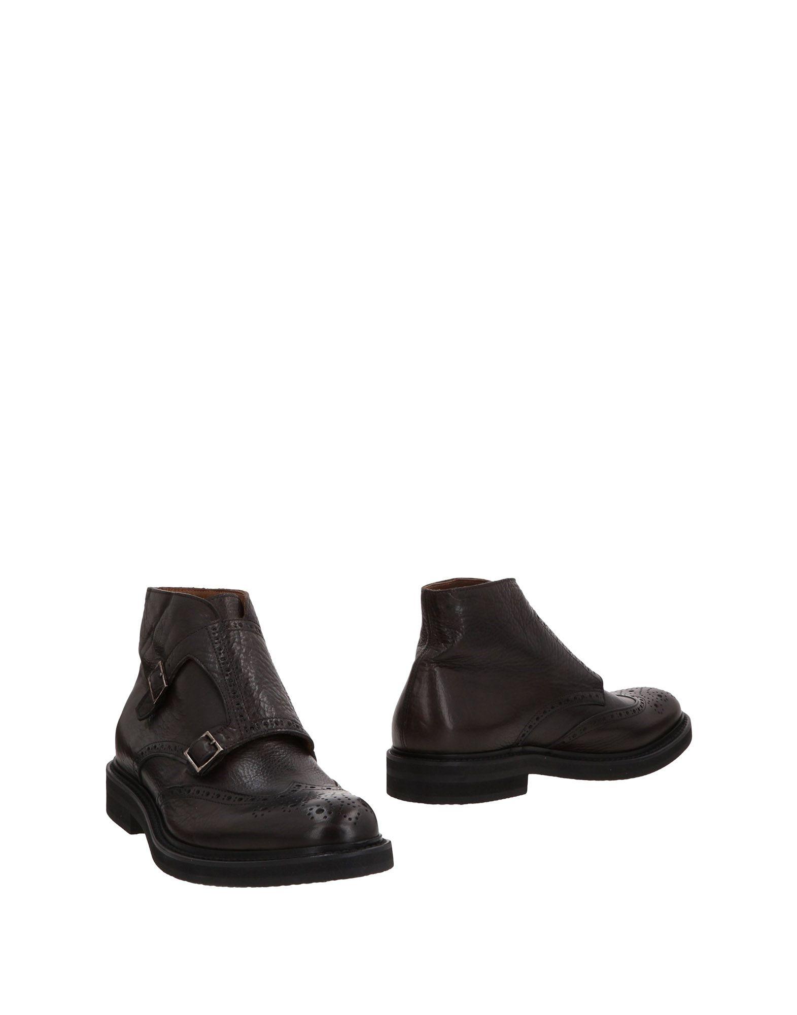 Eleventy Stiefelette Herren  11469146PV Gute Qualität beliebte Schuhe