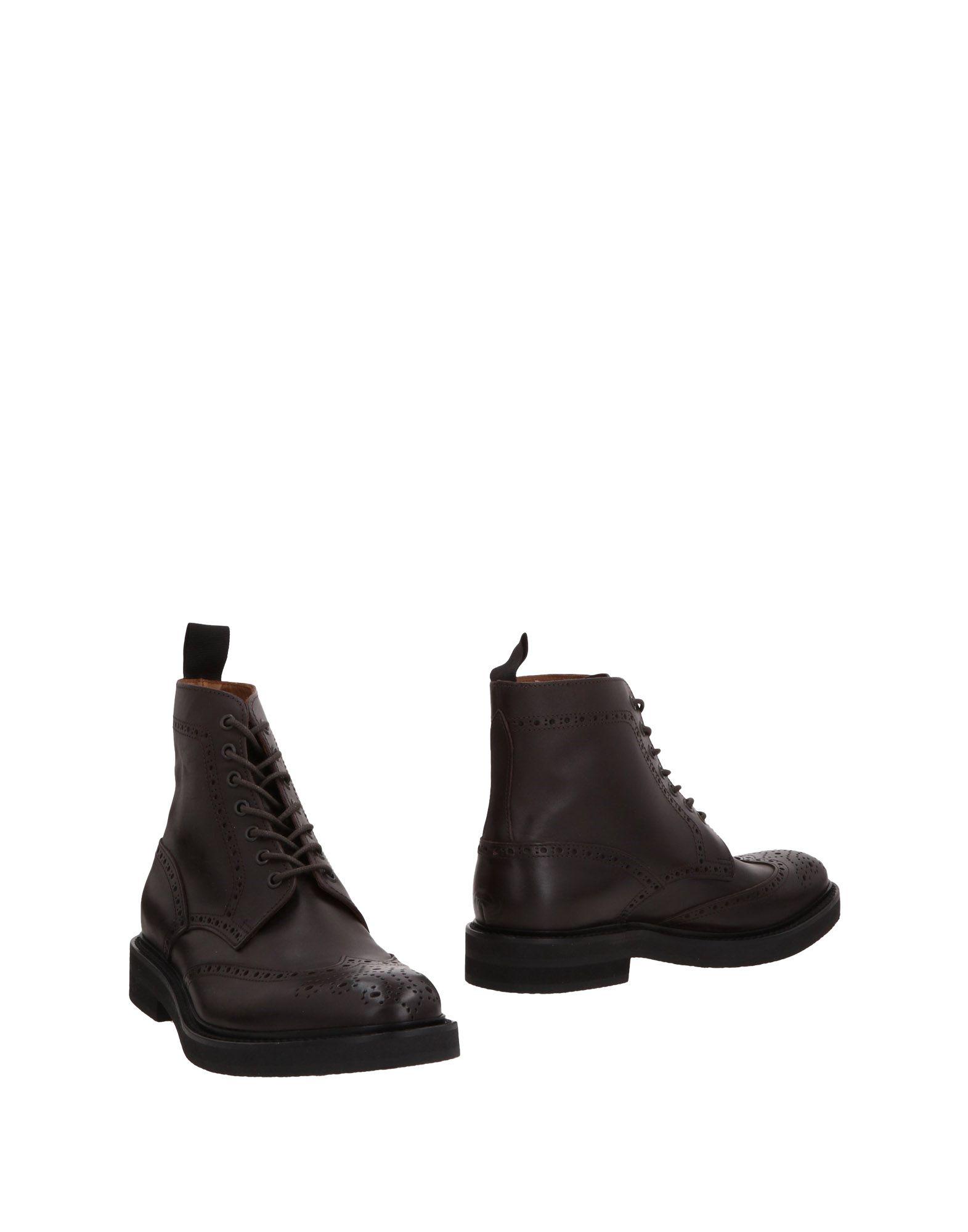 Eleventy Stiefelette Herren  11469150SX Gute Qualität beliebte Schuhe
