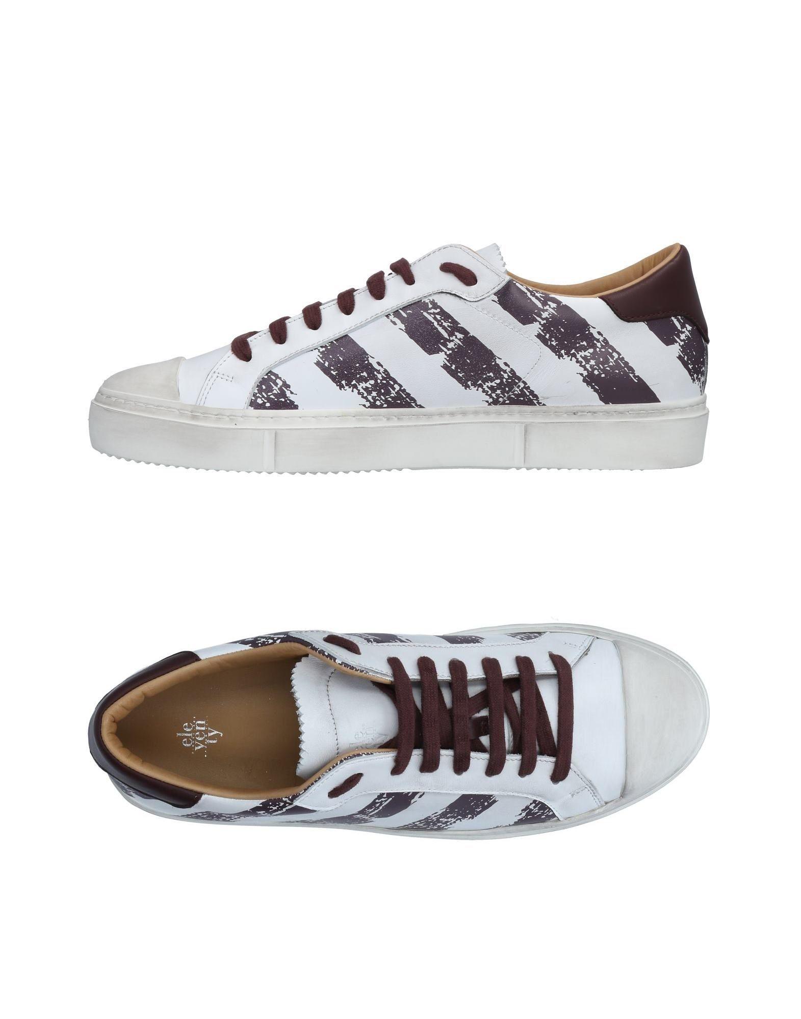 Moda Sneakers Eleventy Uomo - 11469157QG
