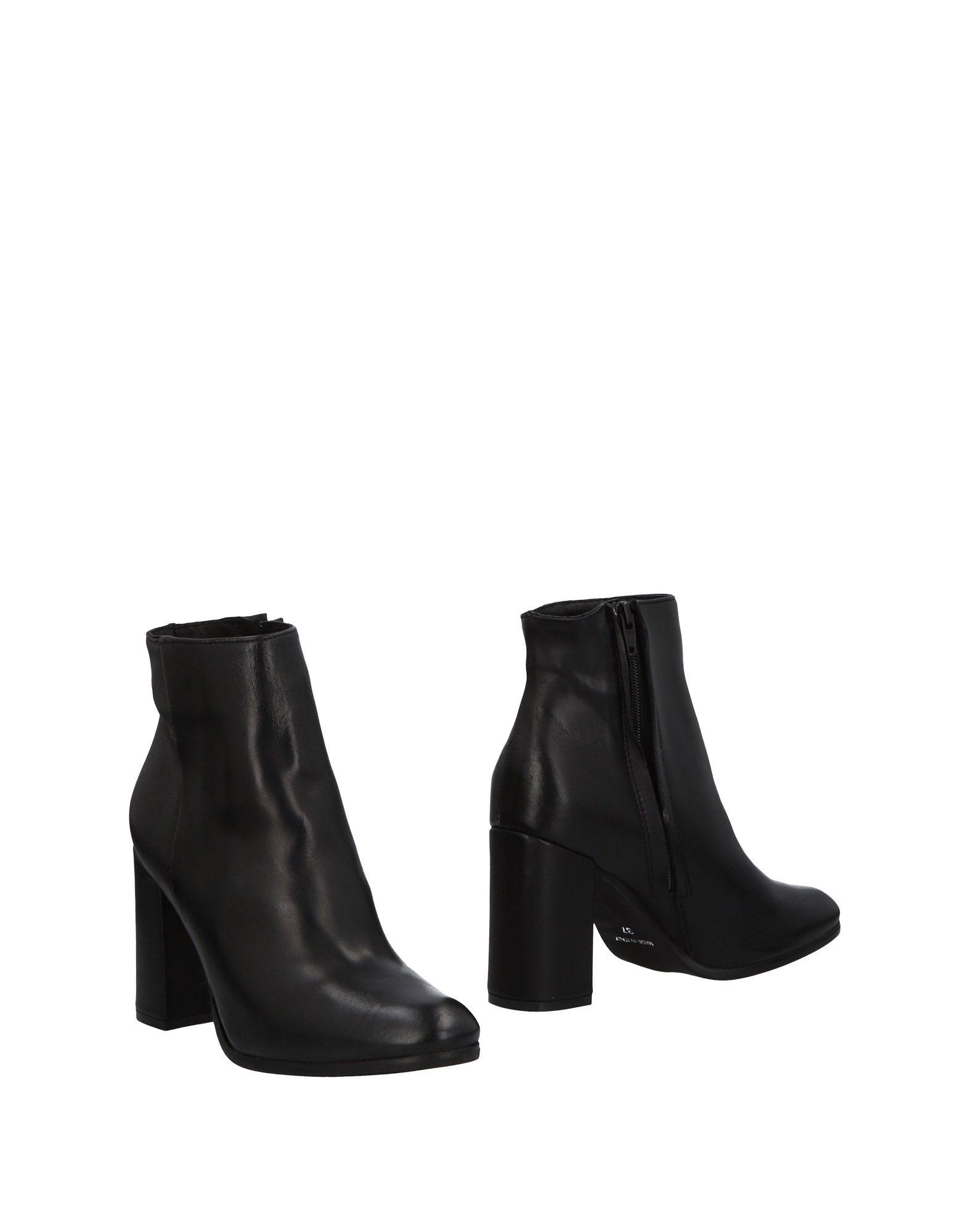 Silvian Heach Gute Stiefelette Damen  11469160JQ Gute Heach Qualität beliebte Schuhe d6c884