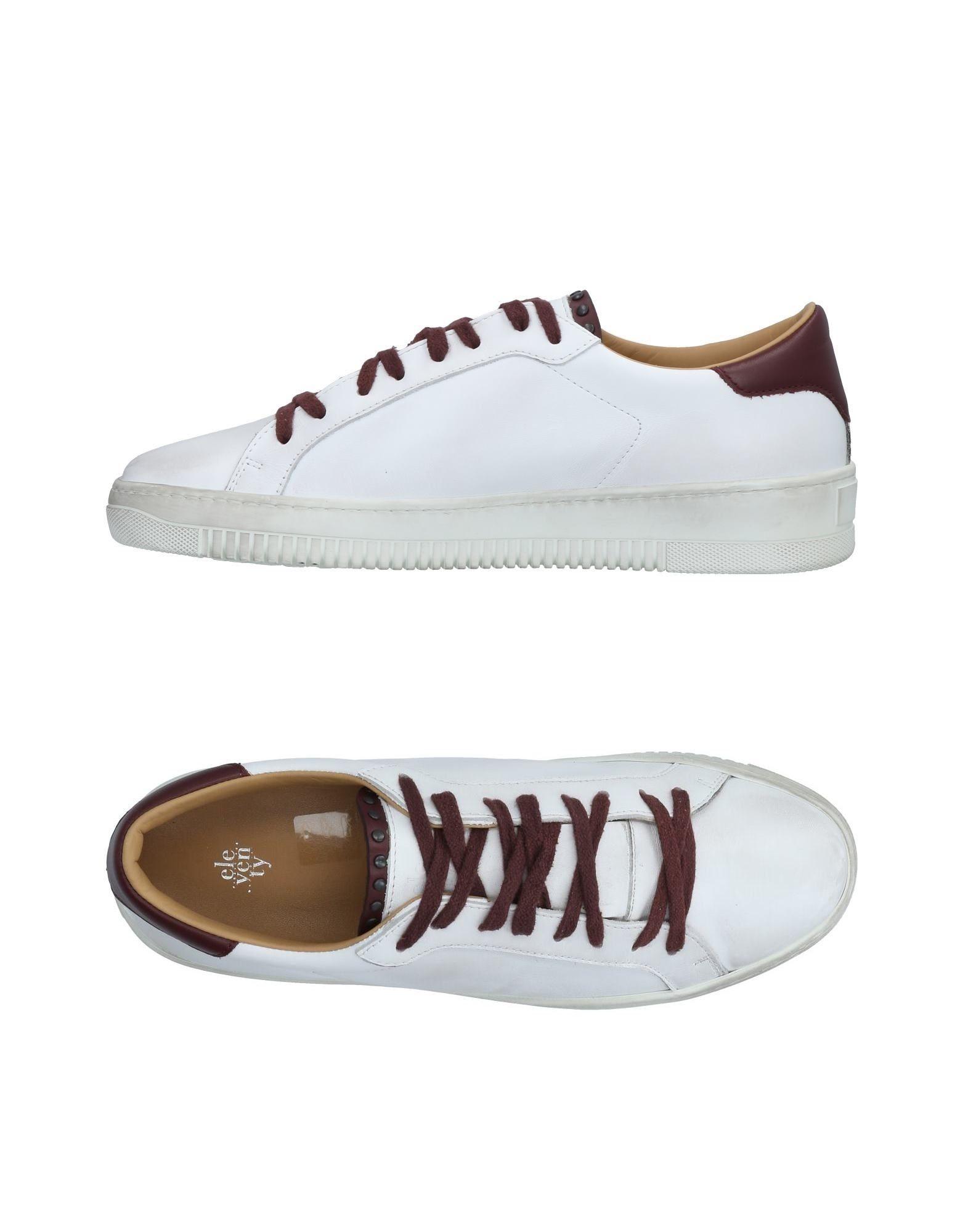 Moda Sneakers Eleventy Uomo - 11469166QV