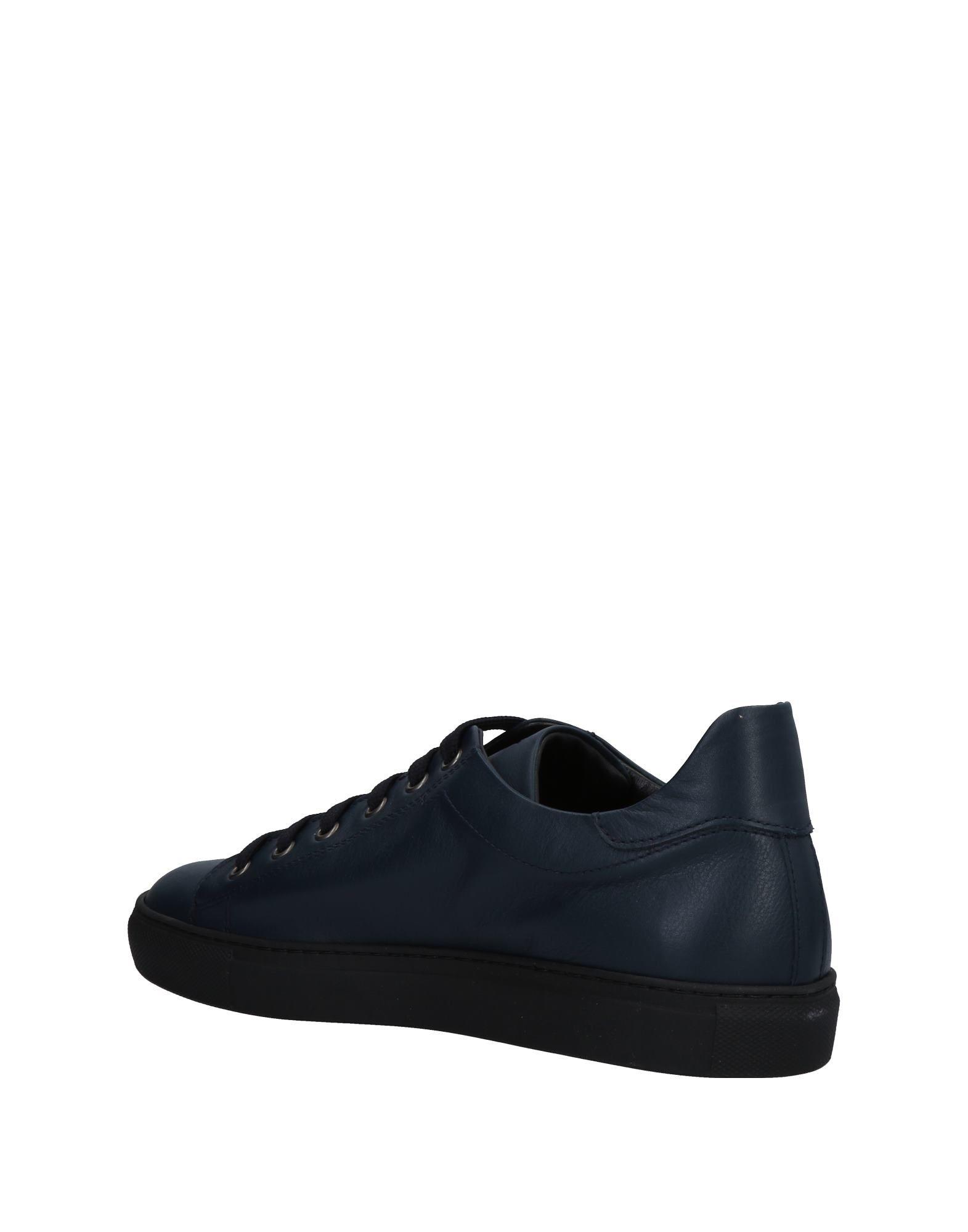 Rabatt echte Schuhe Tombolini Sneakers Herren  11469167KT