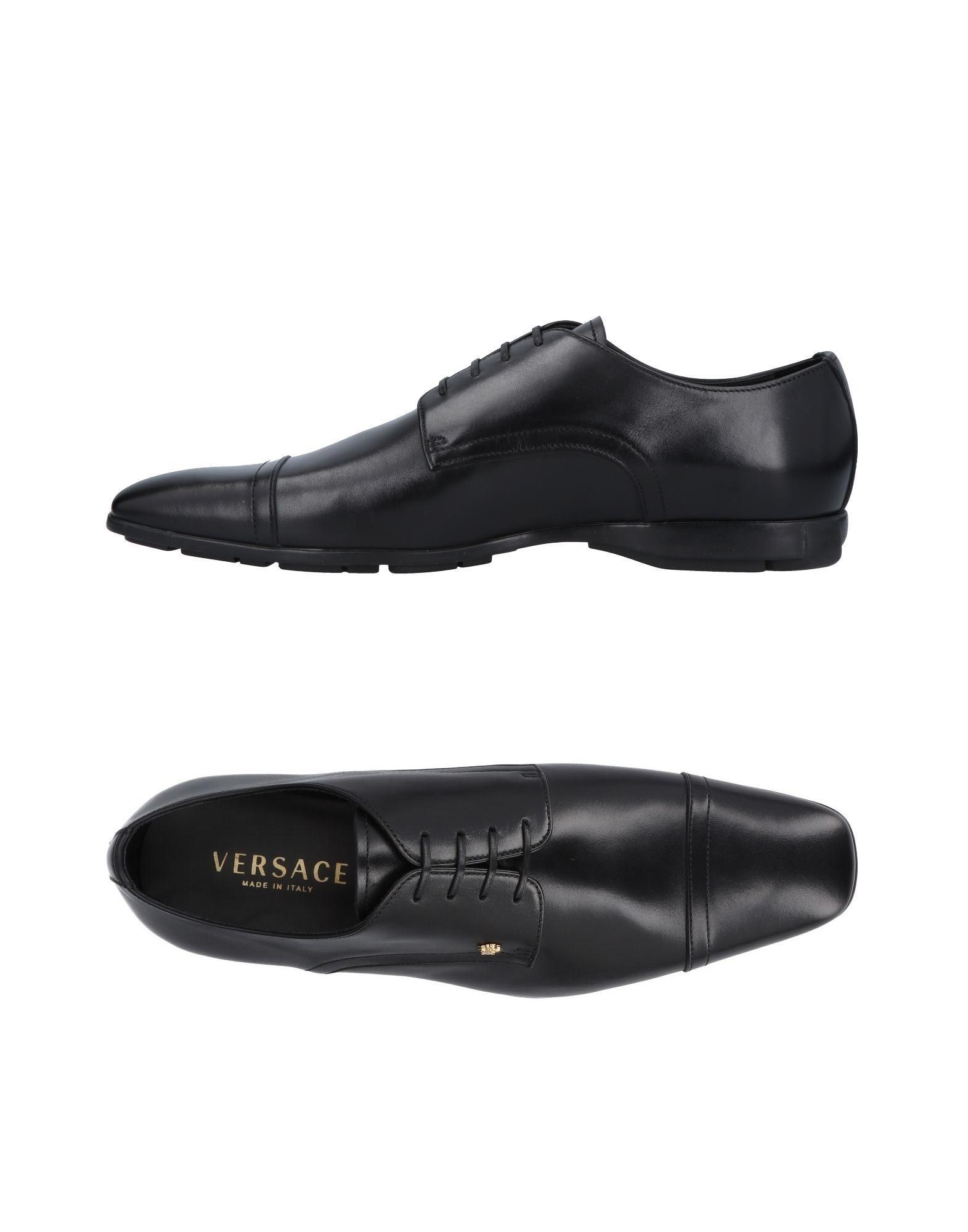 Stringate Versace Donna - Acquista online su