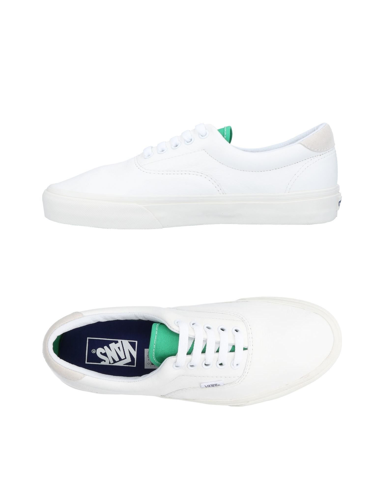 Rabatt echte Schuhe Vans Sneakers Herren  11469196OP