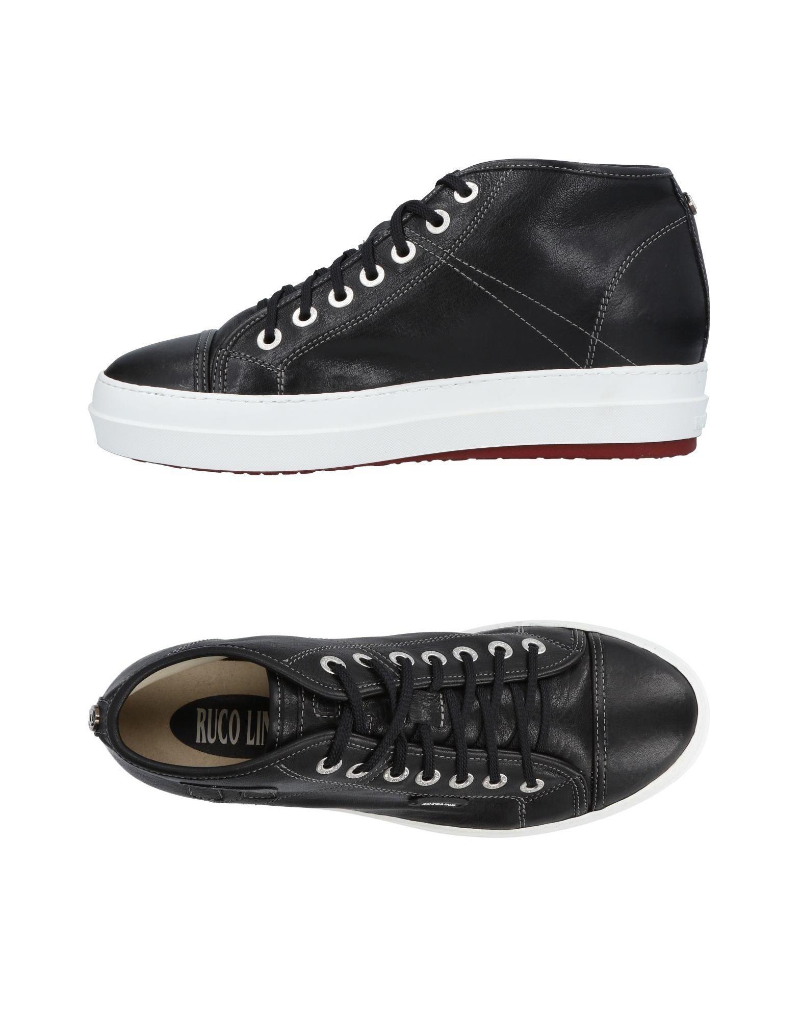Gut um billige Schuhe zu tragenRuco Line Sneakers Damen  11469200TN