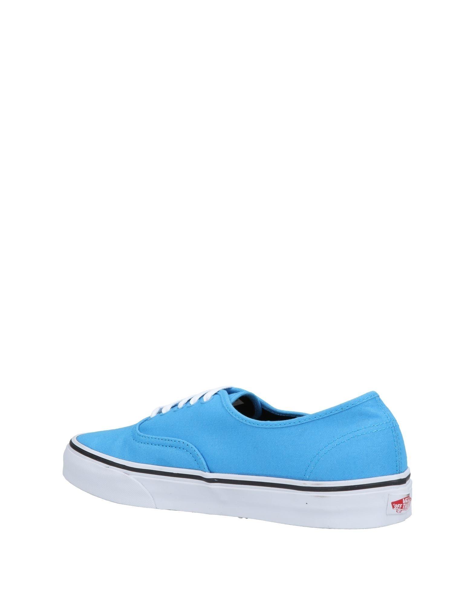 Rabatt Vans echte Schuhe Vans Rabatt Sneakers Herren  11469229TN e6052c