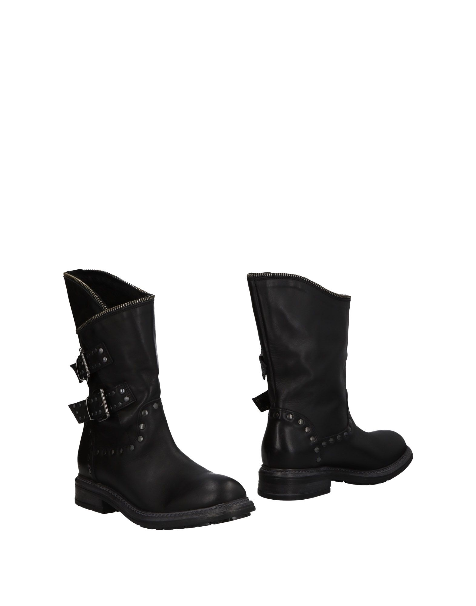 Rabatt Schuhe Stele Stiefelette Damen  11469243GT