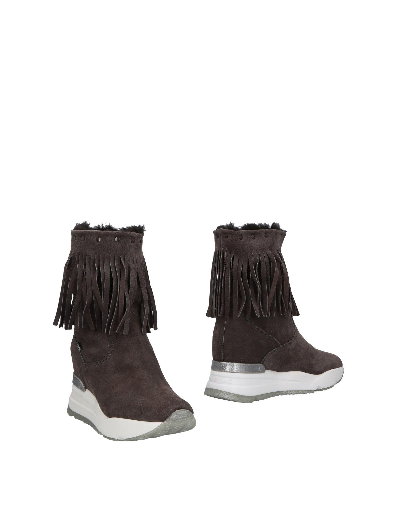 Ruco Line Stiefelette Damen  11469251HMGut aussehende strapazierfähige Schuhe