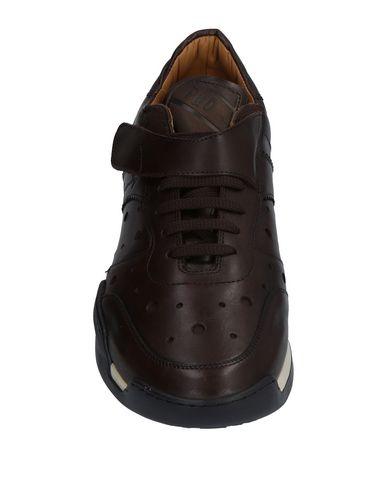 Uomo Moro Scarpe Di Tombolinitesta Tombolini Sneakers
