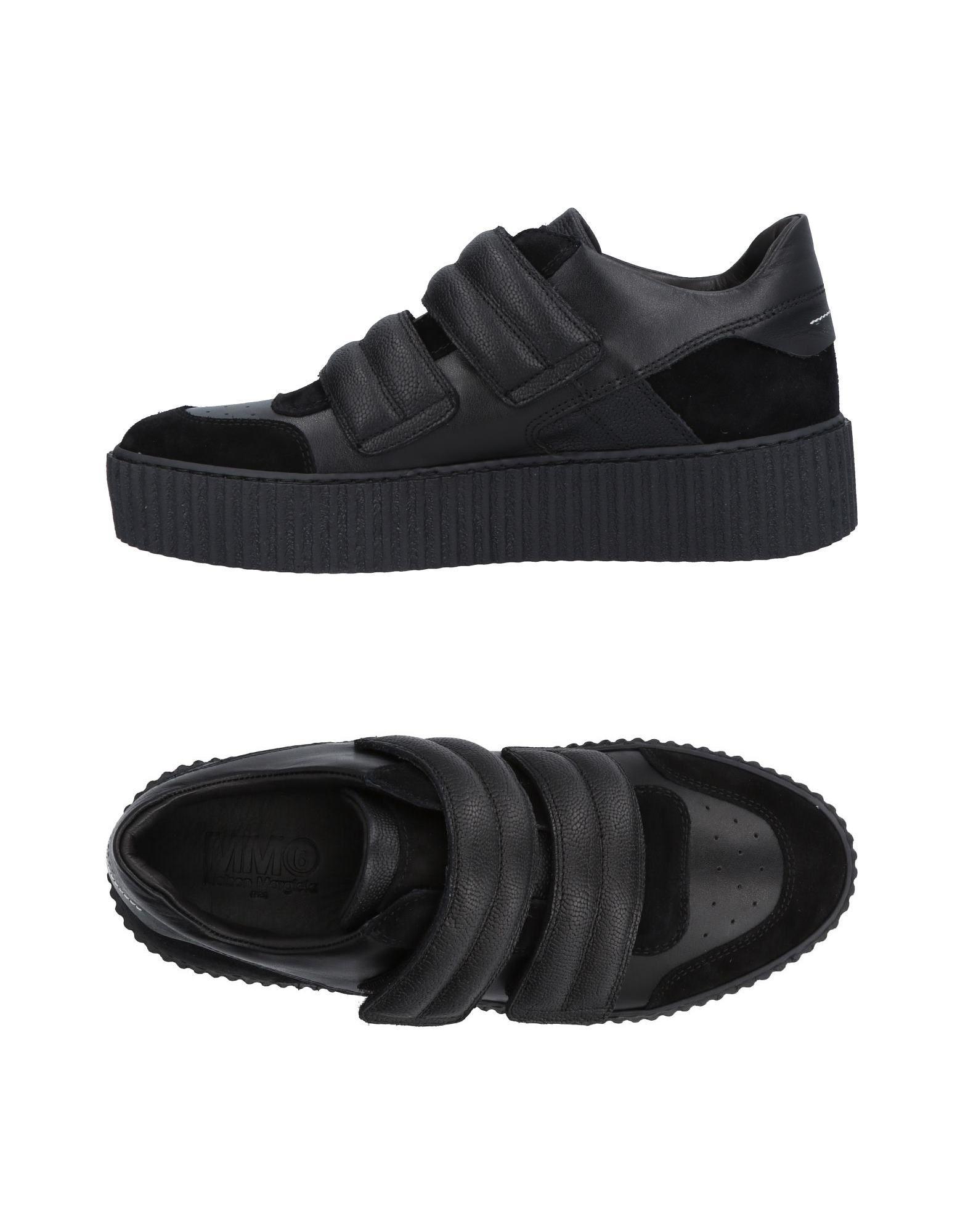 Mm6 Maison Margiela Sneakers Damen  11469256UT Neue Schuhe
