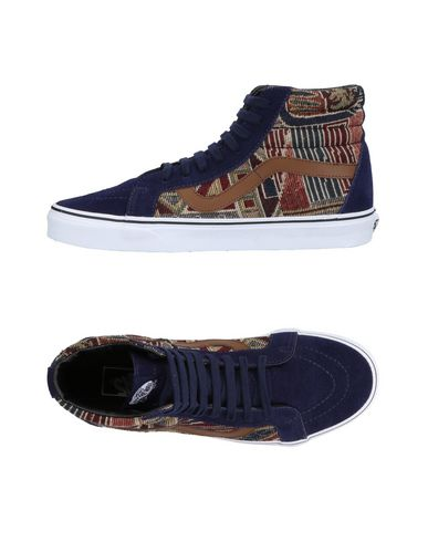 Zapatos con descuento Zapatillas Vans Hombre - Zapatillas Vans - 11469275VG Azul oscuro