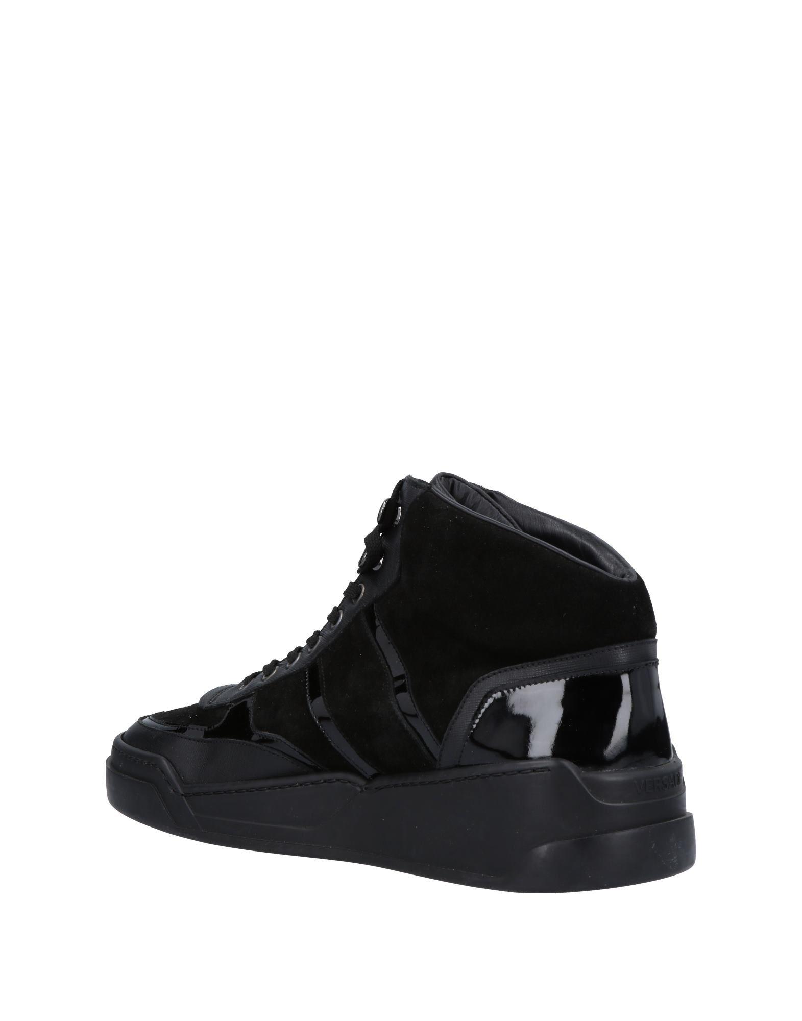 Versace Sneakers Herren  11469282IO Gute Qualität beliebte Schuhe