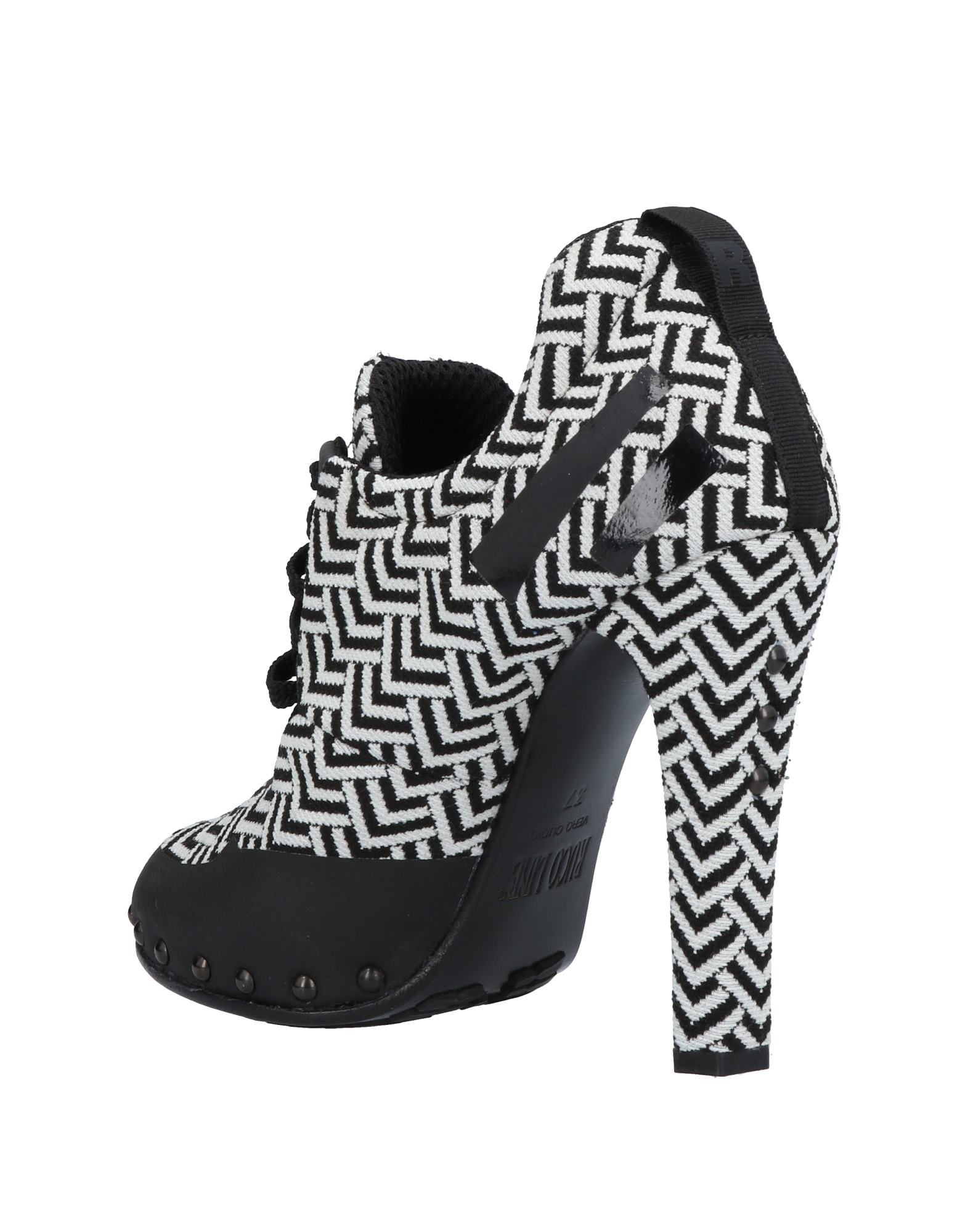 Ruco Gute Line Schnürschuhe Damen  11469296IQ Gute Ruco Qualität beliebte Schuhe e8ee94