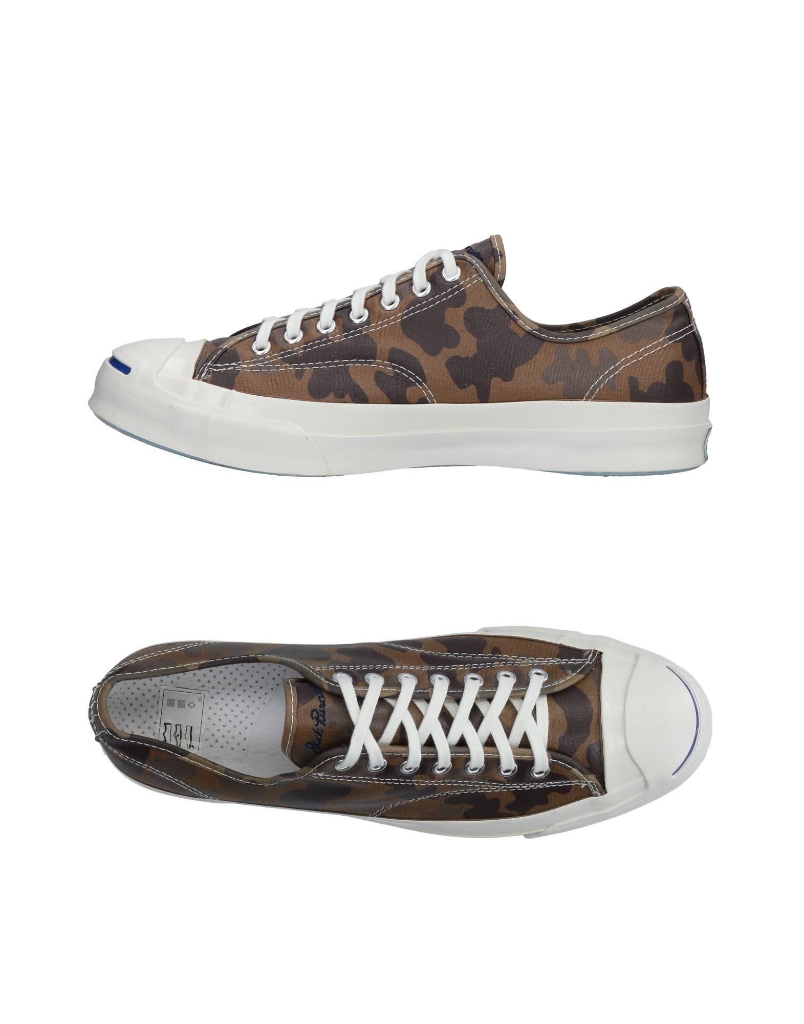 Sneakers Converse Jack Purcell Uomo 11469302HE - 11469302HE Uomo 574530