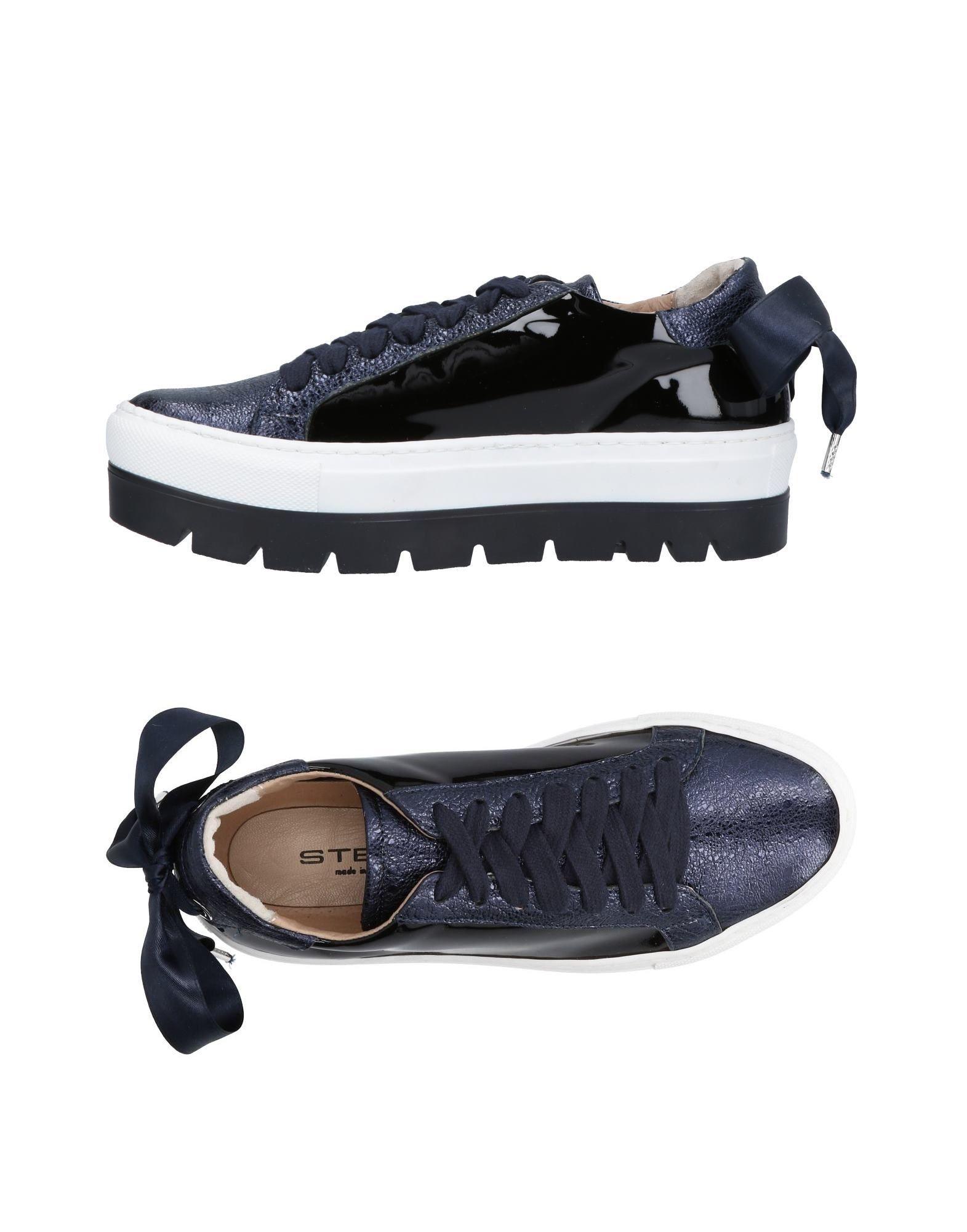 Moda Sneakers Stele Donna - 11469304FG