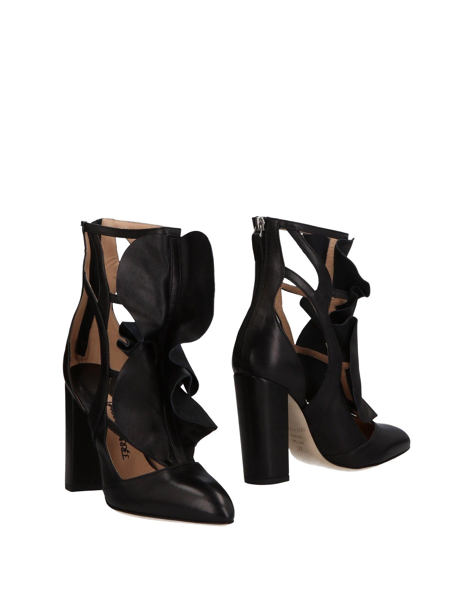 Racine Carrée Stiefelette Damen aussehende  11469318HAGünstige gut aussehende Damen Schuhe c30f71