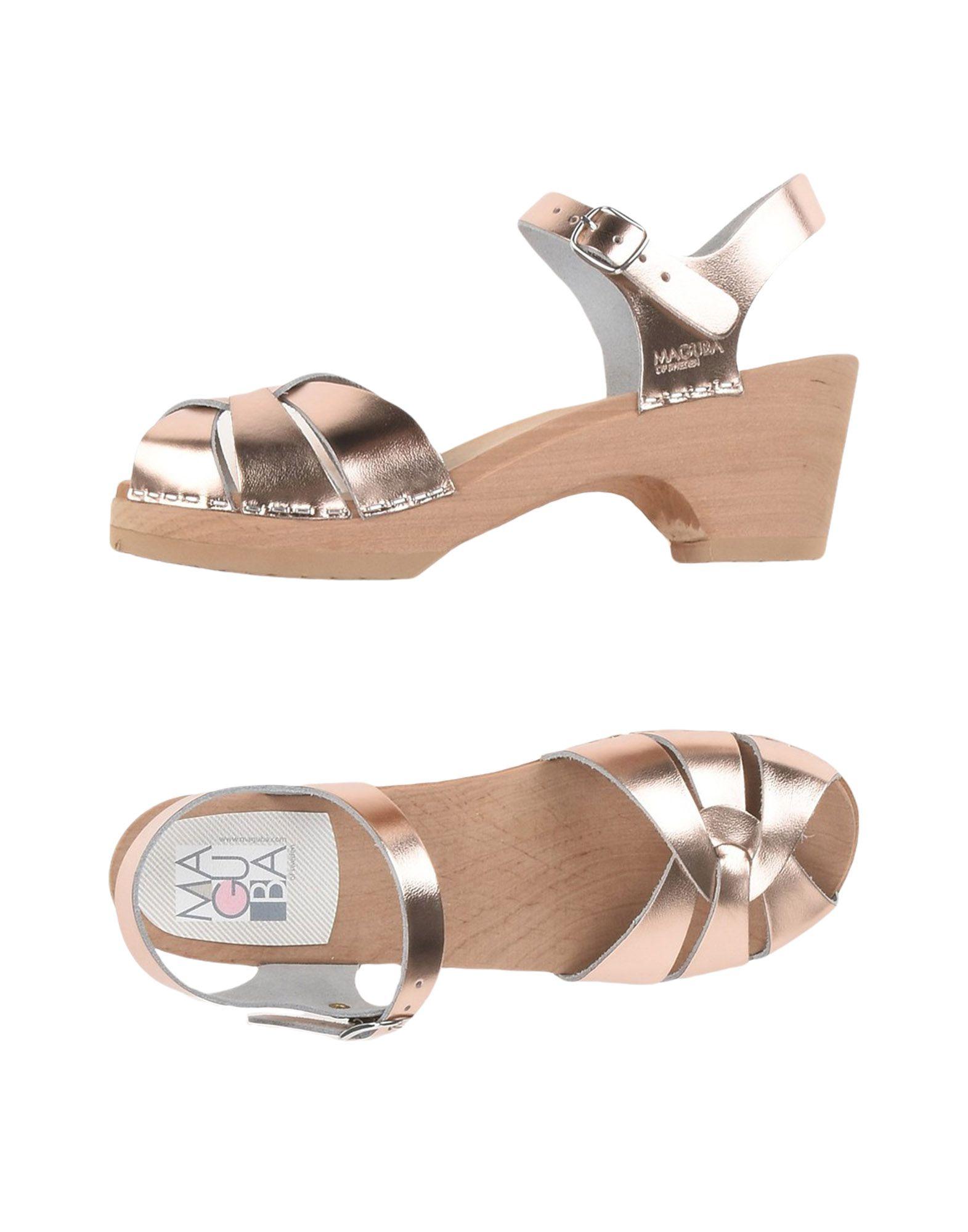 Günstige und modische Schuhe Maguba Salvador_Low  11469329BX