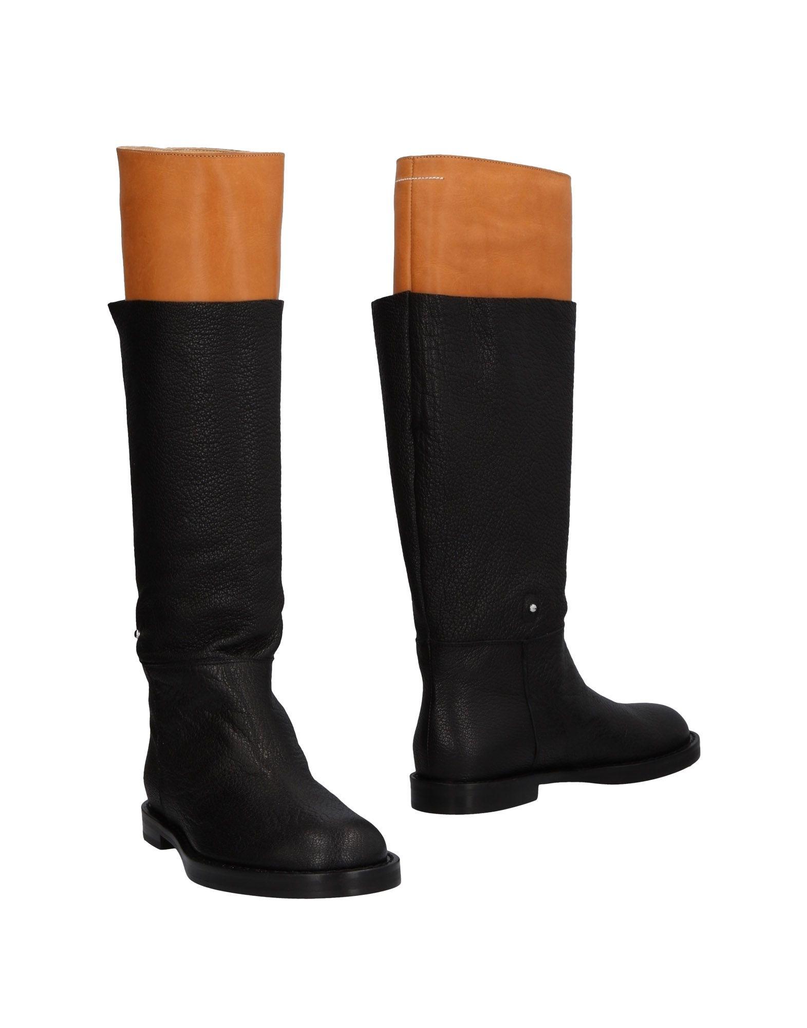 Mm6 Maison Margiela Boots - Women Mm6 Maison Margiela Margiela Margiela Boots online on  United Kingdom - 11469337GX 276e5f