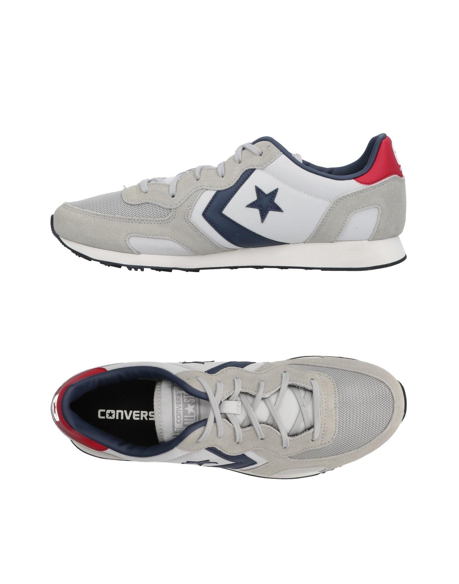 Rabatt echte Schuhe Converse All Star Sneakers Herren  11469343JC