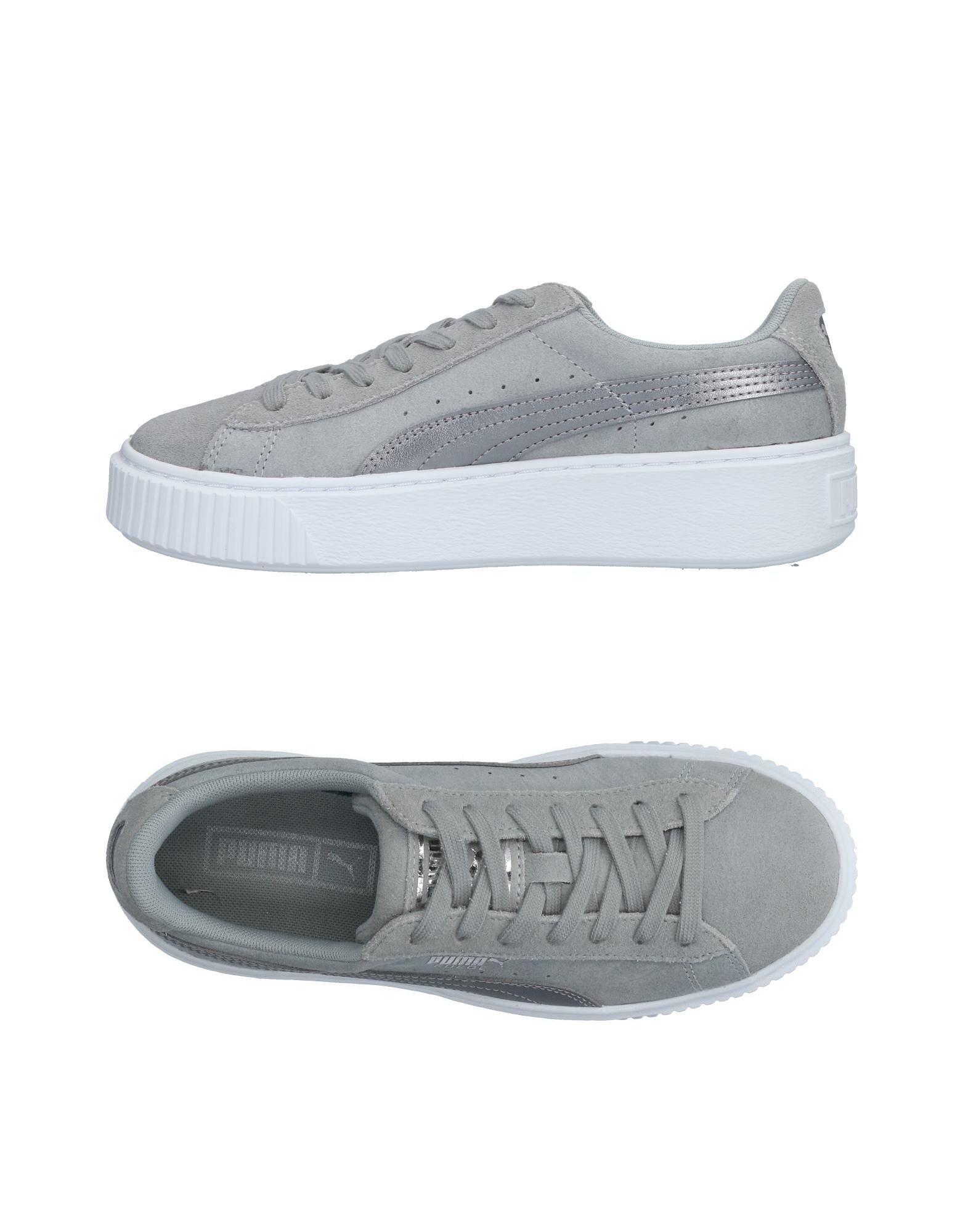 Puma Sneakers Damen  11469345QO Gute Qualität beliebte Schuhe