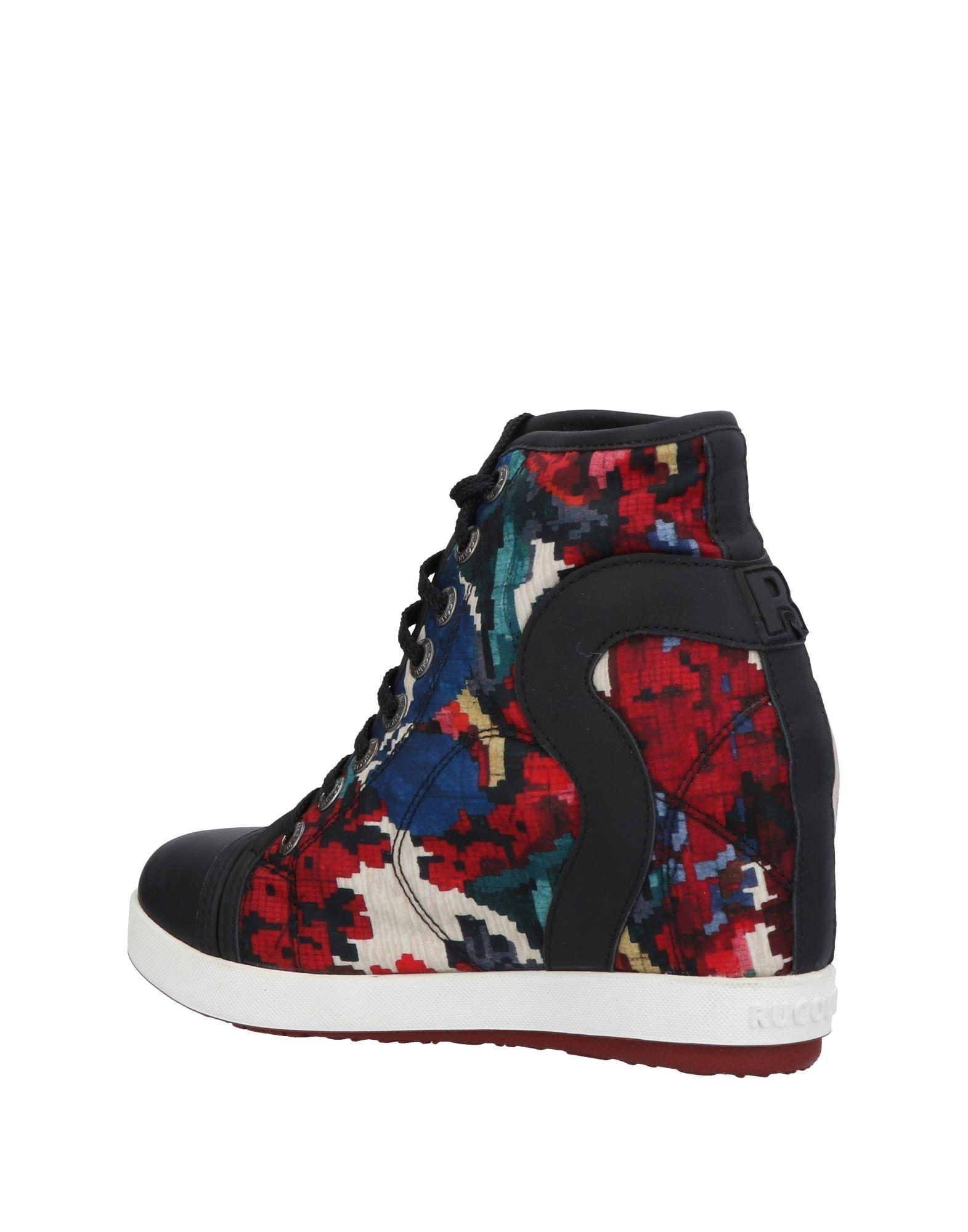 Gut um billige Schuhe zu  tragenRuco Line Sneakers Damen  zu 11469368FQ 77c014