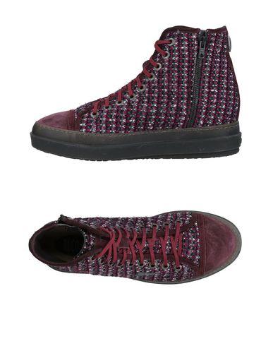 Zapatos cómodos y versátiles Mujer Zapatillas Ruco Line Mujer versátiles - Zapatillas Ruco Line - 11469379SG Morado 0f1843