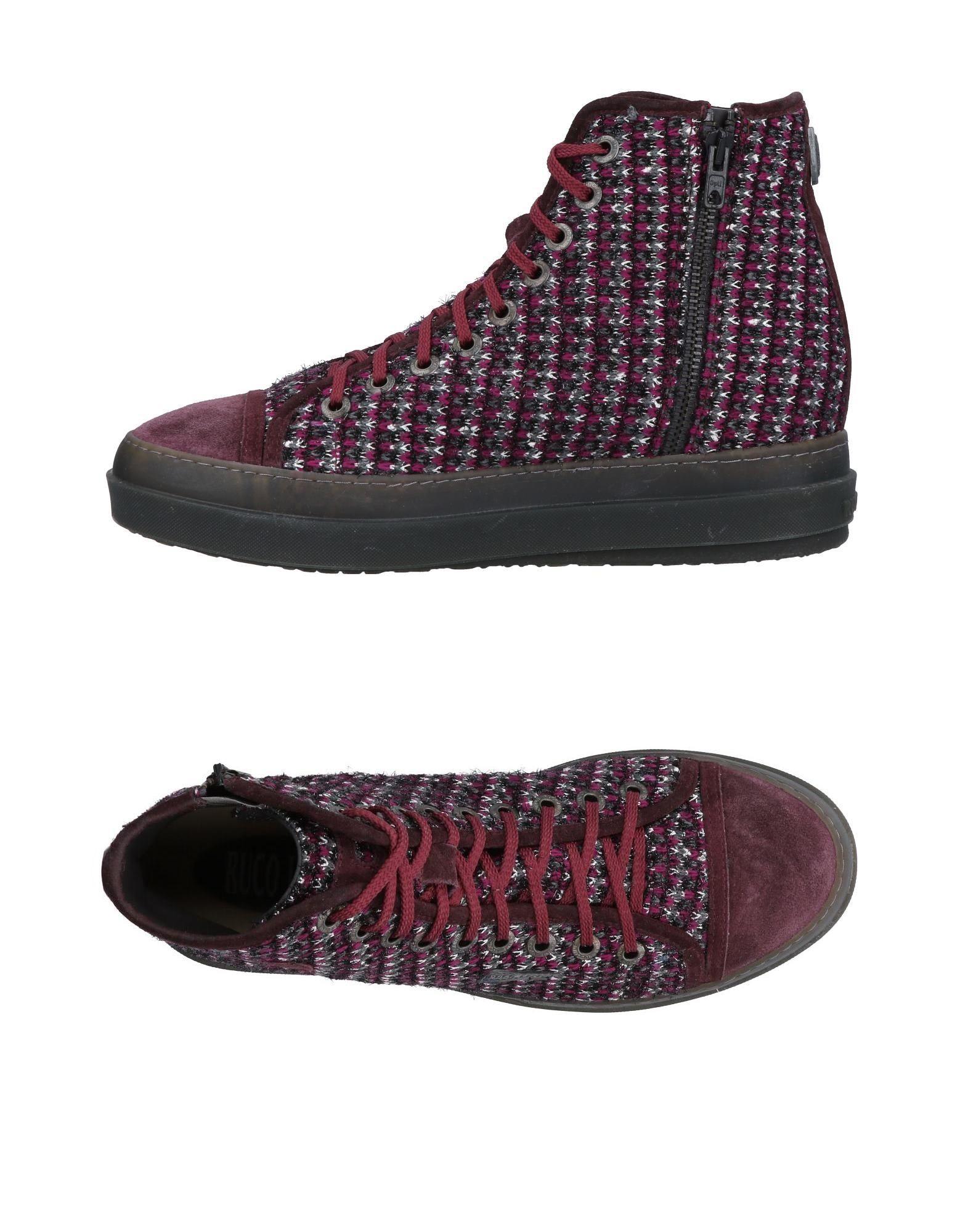 Gut um billige Schuhe zu tragenRuco Line Sneakers Damen  11469379SG