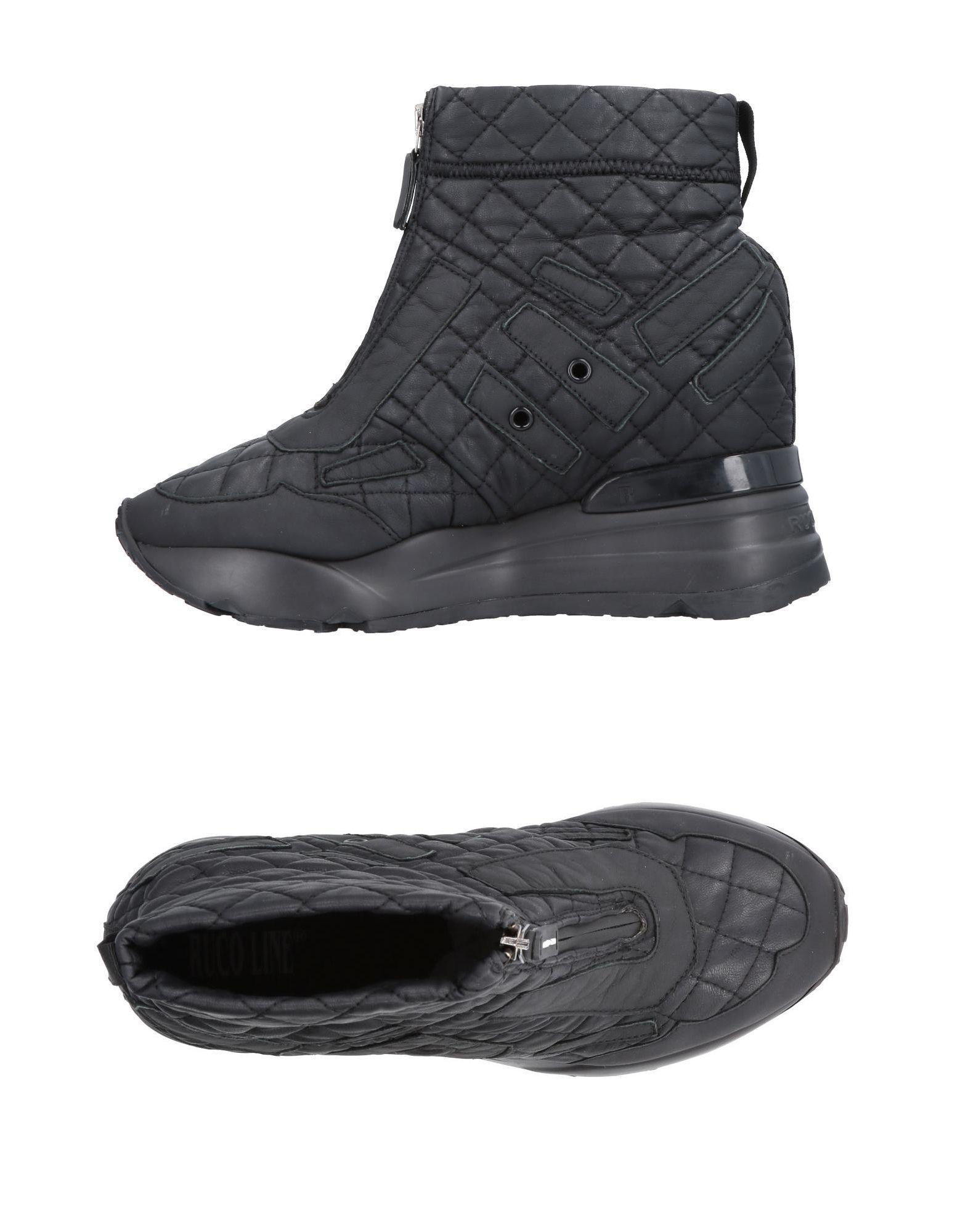 Stilvolle Sneakers billige Schuhe Ruco Line Sneakers Stilvolle Damen  11469386EO f6c84c
