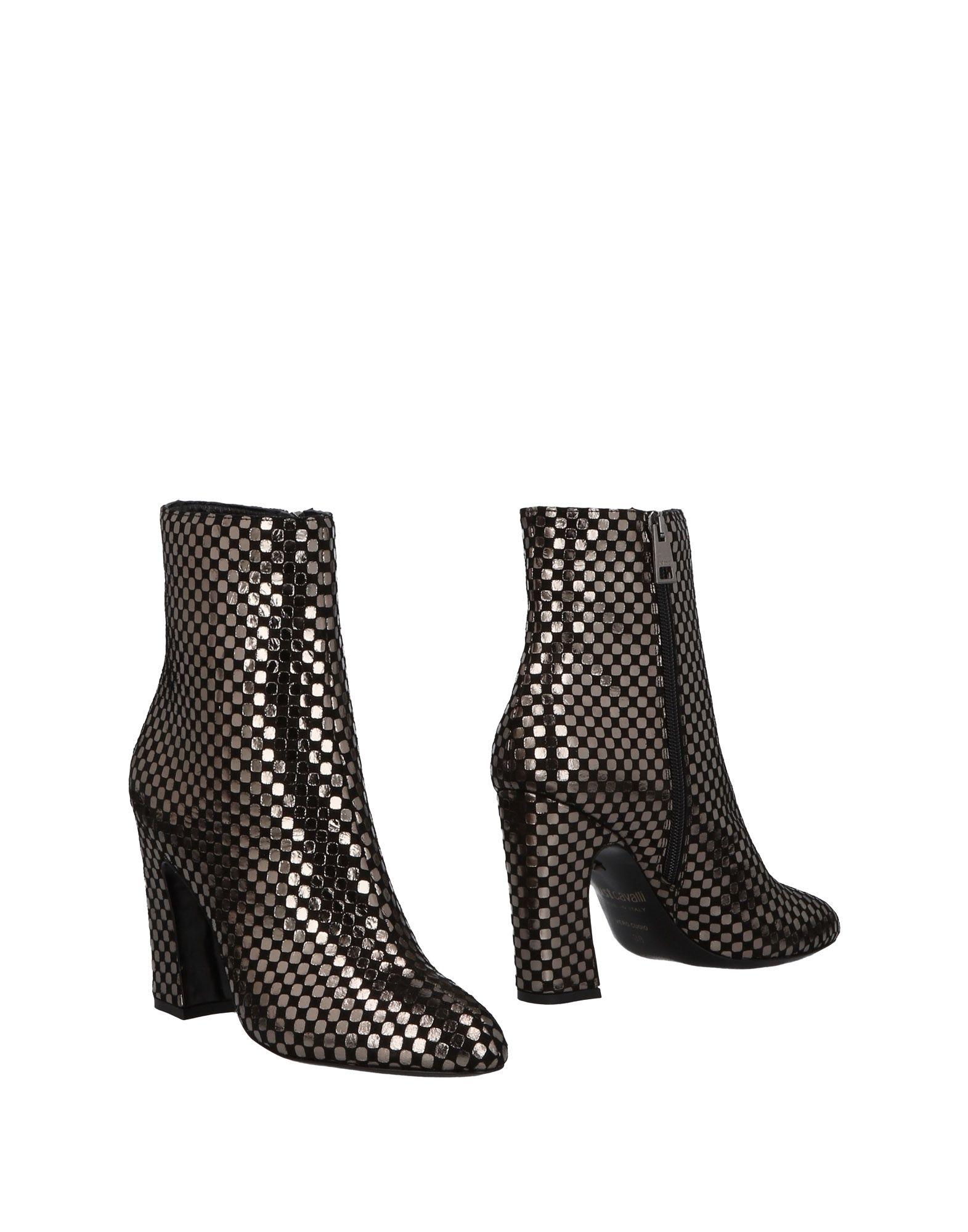 Bottine Just Cavalli Femme - Bottines Just Cavalli Noir Les chaussures les plus populaires pour les hommes et les femmes