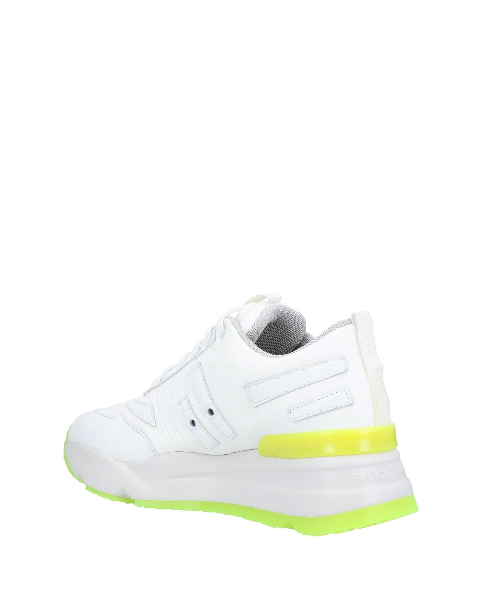Ruco sich Line Sneakers Damen Gutes Preis-Leistungs-Verhältnis, es lohnt sich Ruco 25b20e