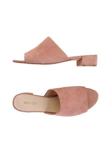 top brands find lowest price rational construction NINE WEST Sandals - Footwear | YOOX.COM