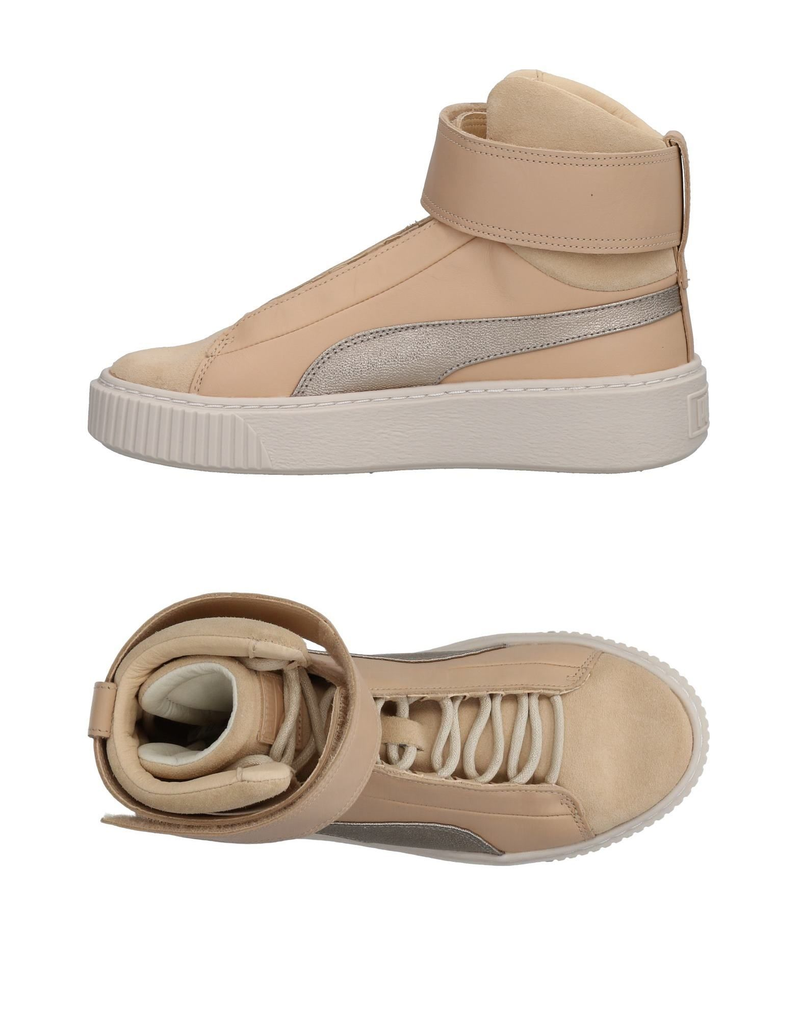 Puma Sneakers  - Women Puma Sneakers online on  Sneakers Canada - 11469447UI 0efdd1