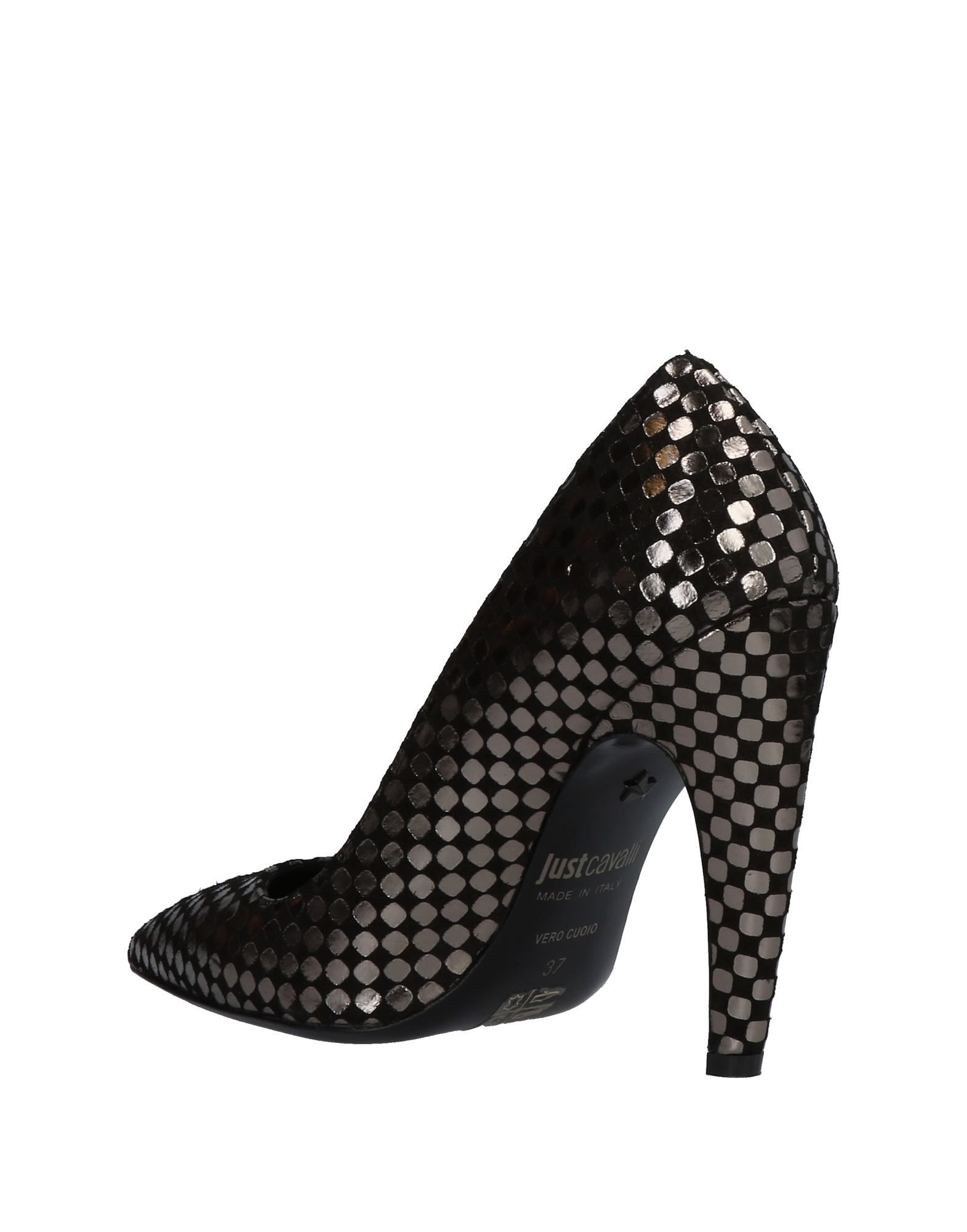 Just Cavalli Pumps Damen  Schuhe 11469448CVGut aussehende strapazierfähige Schuhe  4dbb35