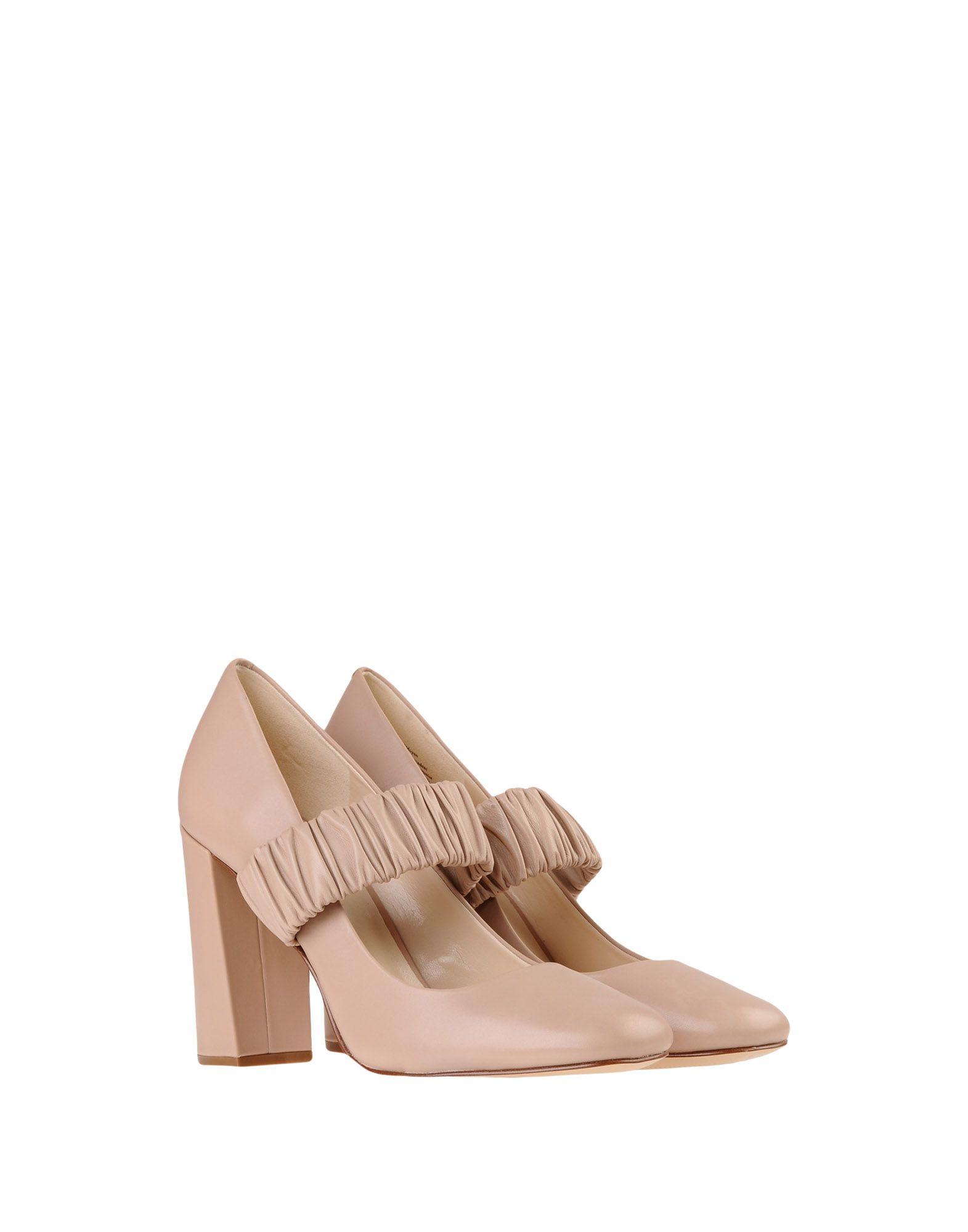 Nine West Pumps Damen  Schuhe 11469473OW Gute Qualität beliebte Schuhe  72d232