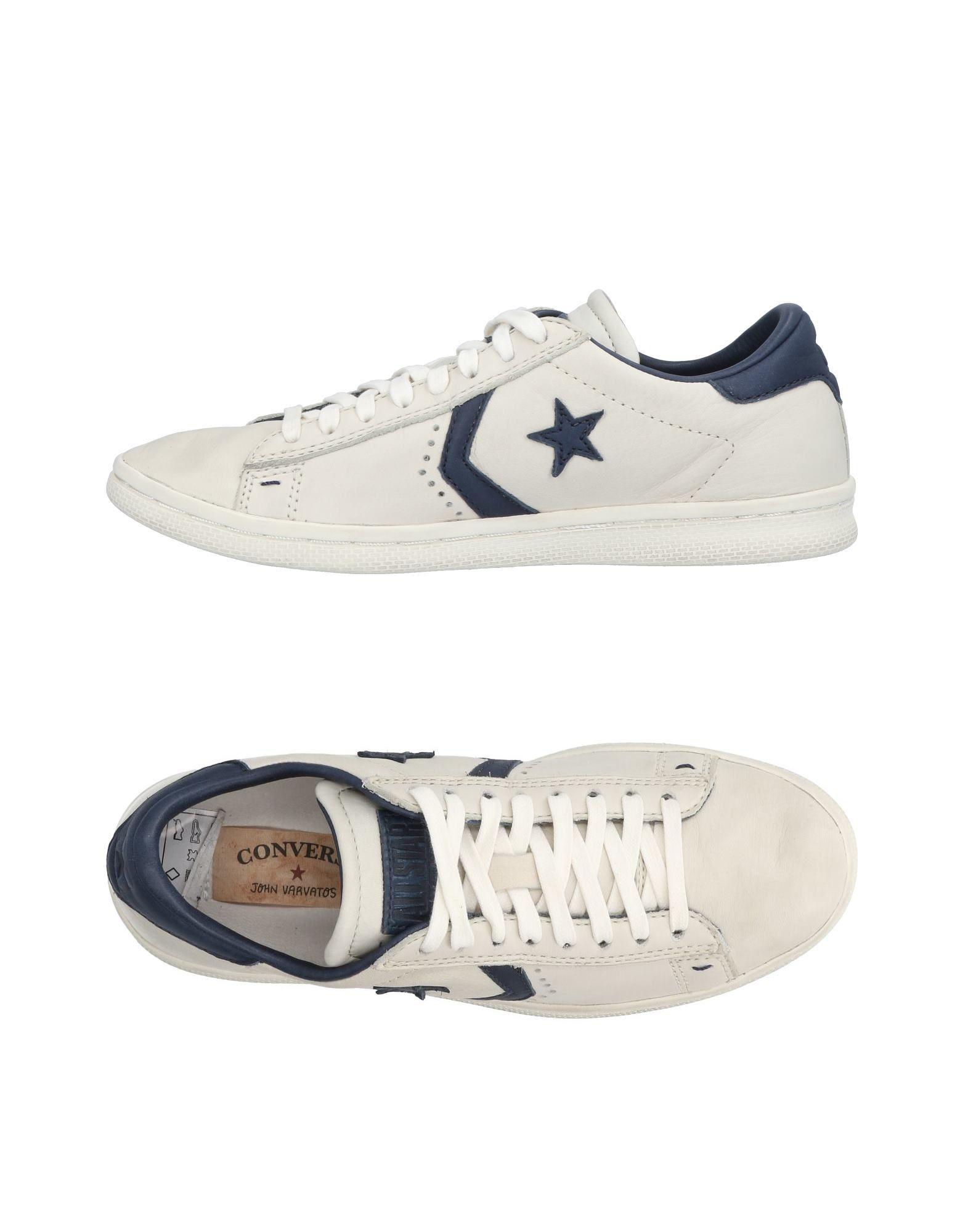 Sneakers Converse John Varvatos Donna - Acquista online su