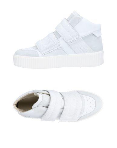 Zapatos de hombres y mujeres de moda casual Zapatillas Mm6 Maison Margiela Mujer - Zapatillas Mm6 Maison Margiela - 11469547OQ Gris perla