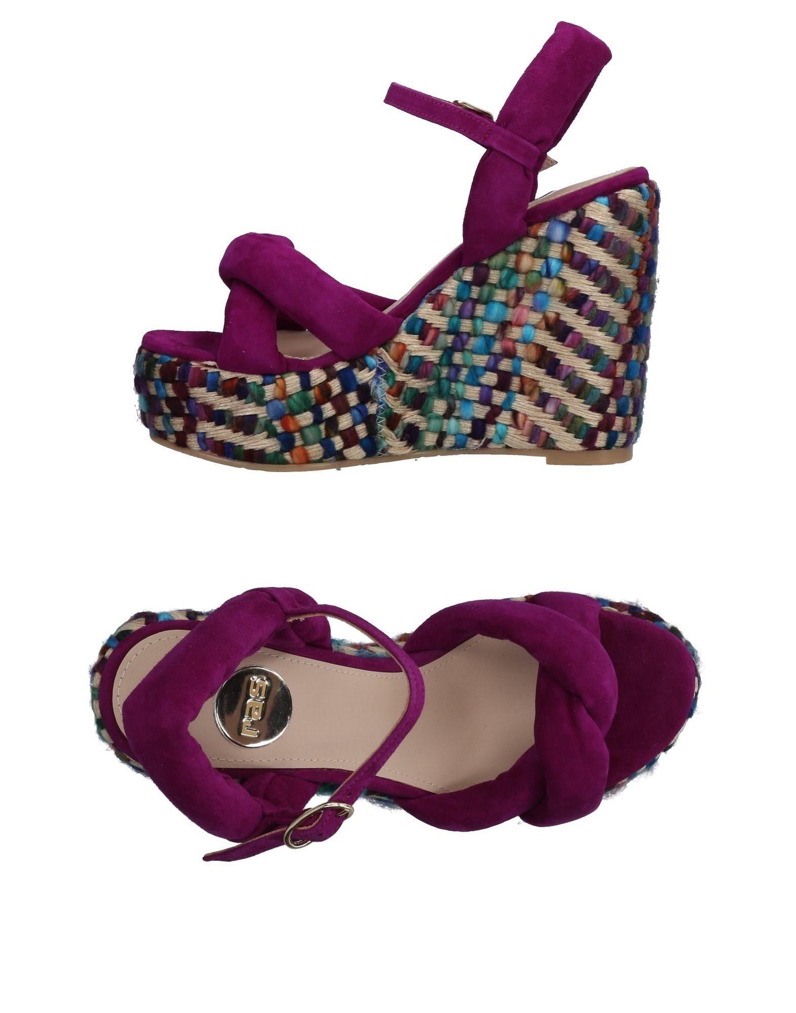 Ras Sandals - Women Ras Sandals - online on  Canada - Sandals 11469560WD 0a051e