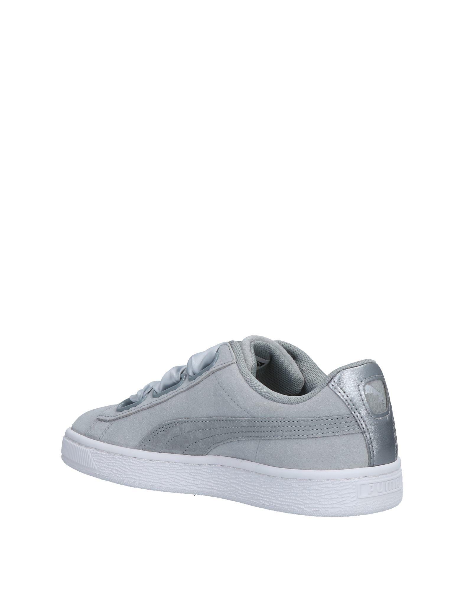 Günstige und modische Schuhe Puma Sneakers Damen  11469561GA