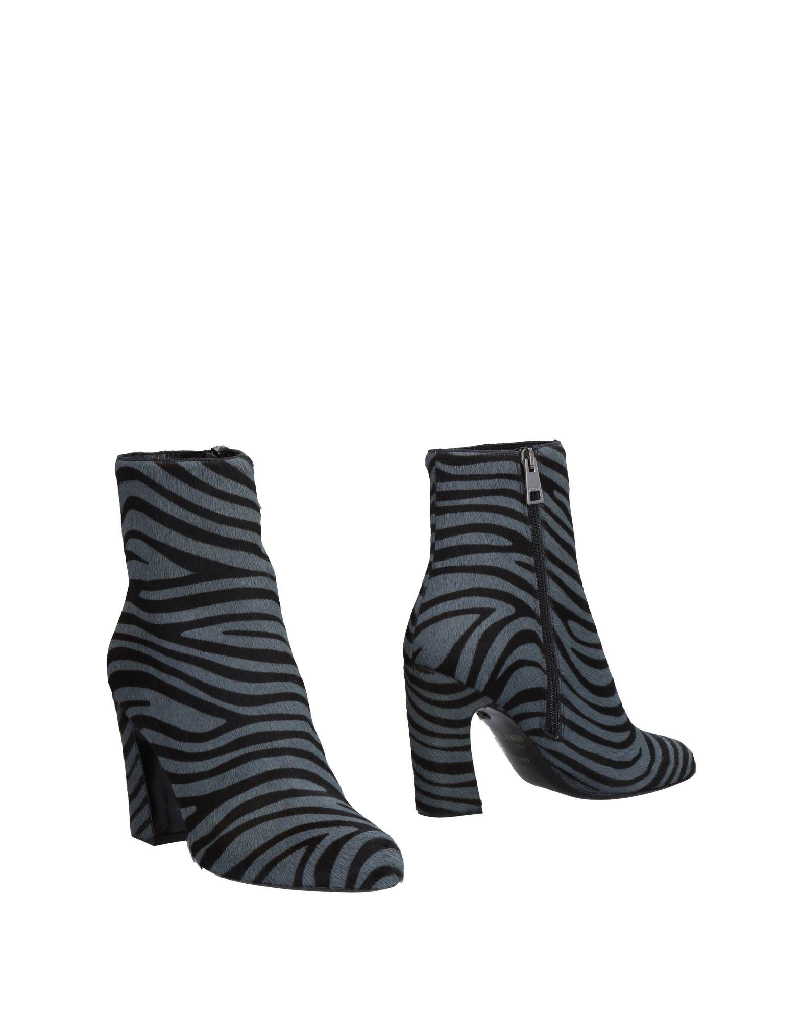 Rabatt Schuhe Schuhe Rabatt Just Cavalli Stiefelette Damen  11469569LN e40330