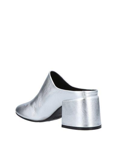 MM6 MAISON MARGIELA Pantoletten Outlet Store Günstigen Preis Bequem online Verkauf 100% authentisch wqEMN7YC