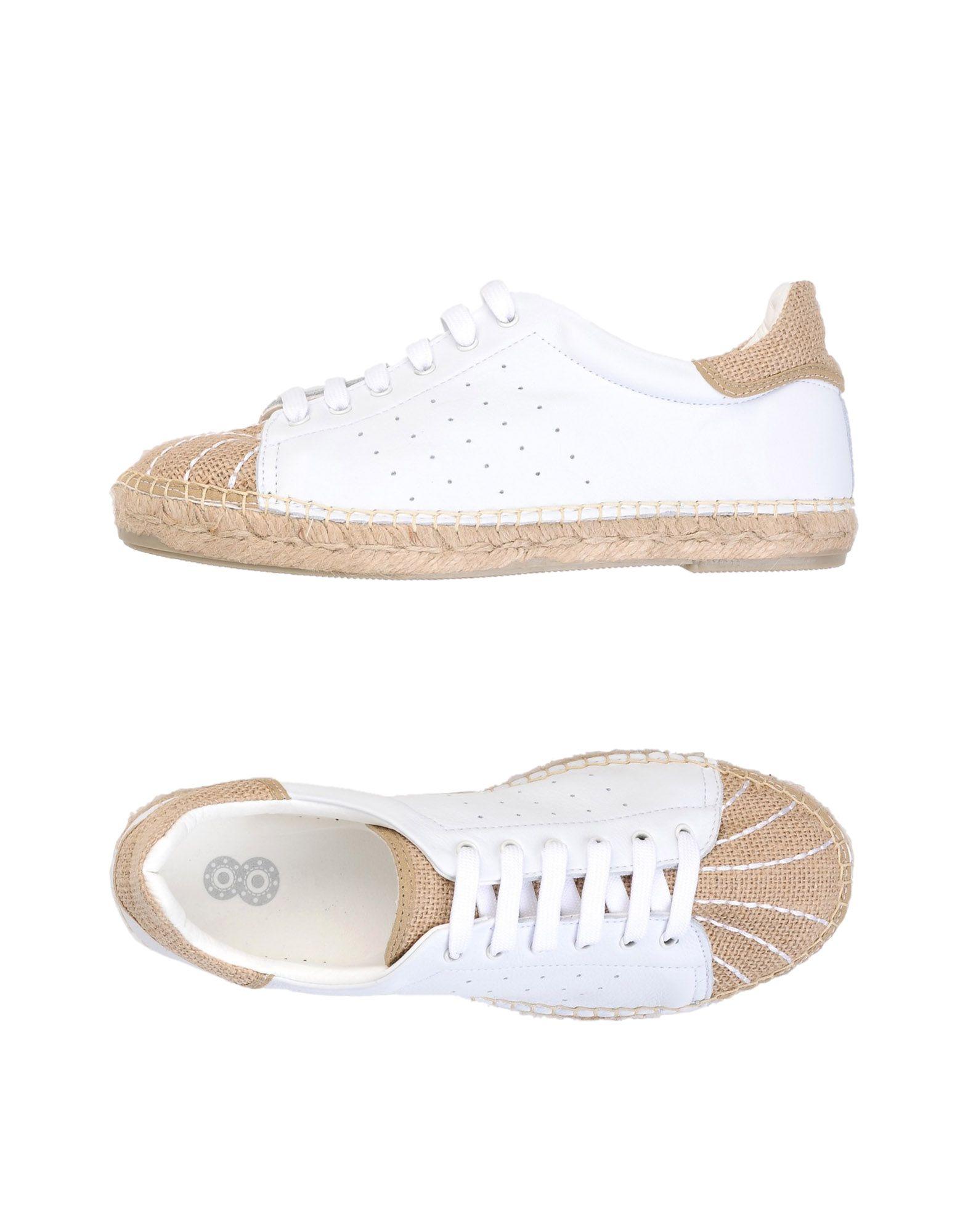 Moda Sneakers 8 Donna - 11469576AH