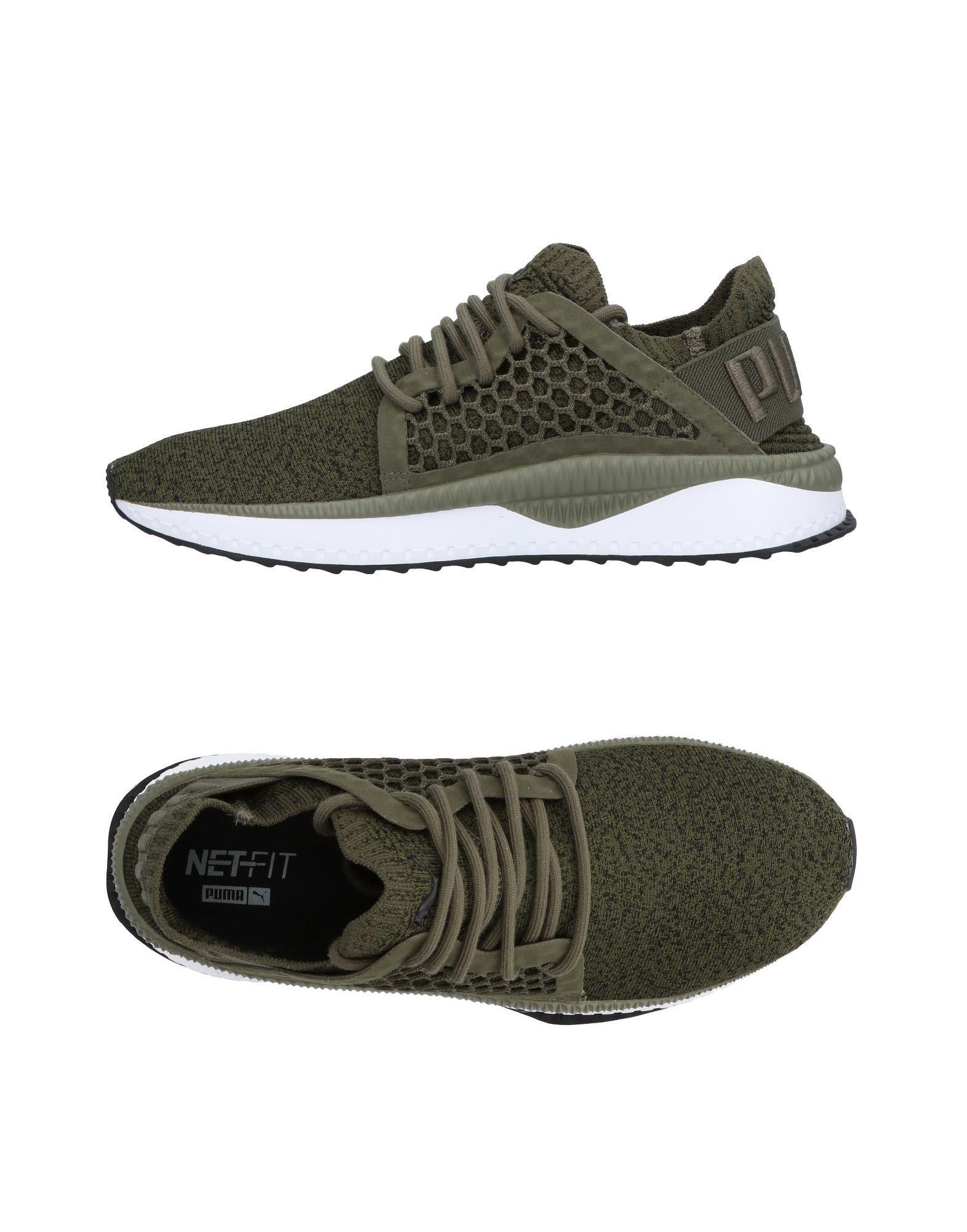 Rabatt echte Schuhe Puma Sneakers Herren  11469578GV