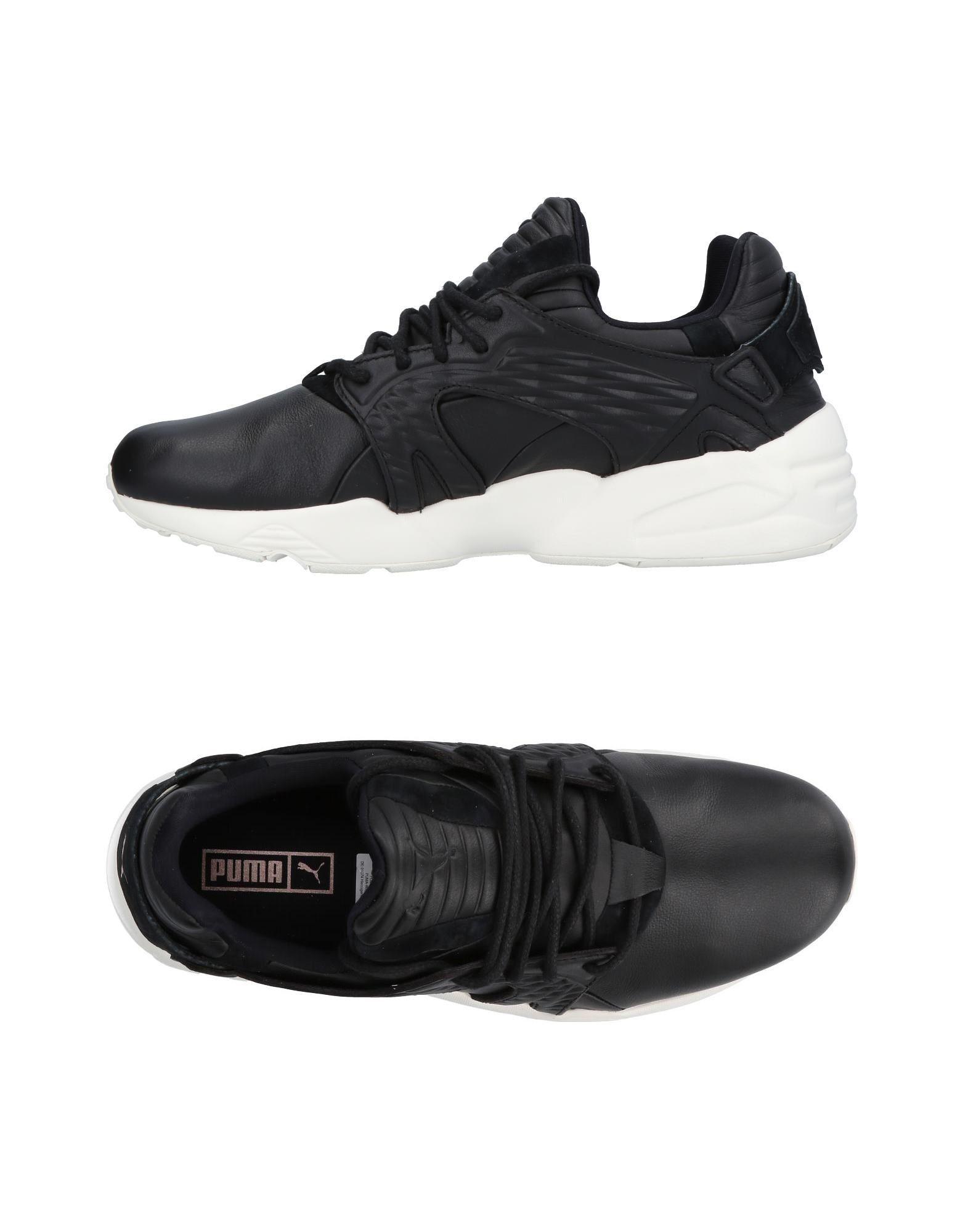 Sneakers Puma Uomo - 11469592RW elegante