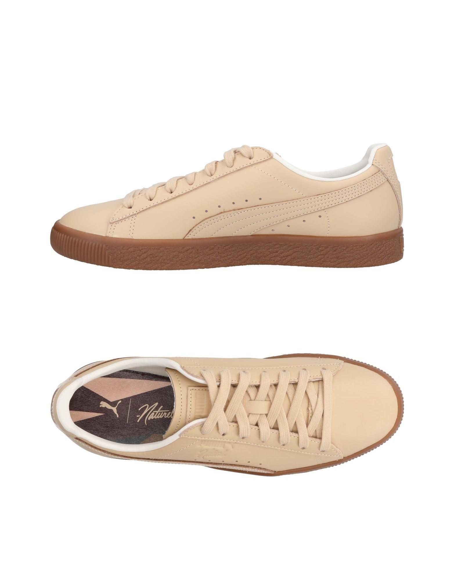 Rabatt echte Schuhe Puma  X Naturel Sneakers Herren  Puma 11469612JS c8ae07