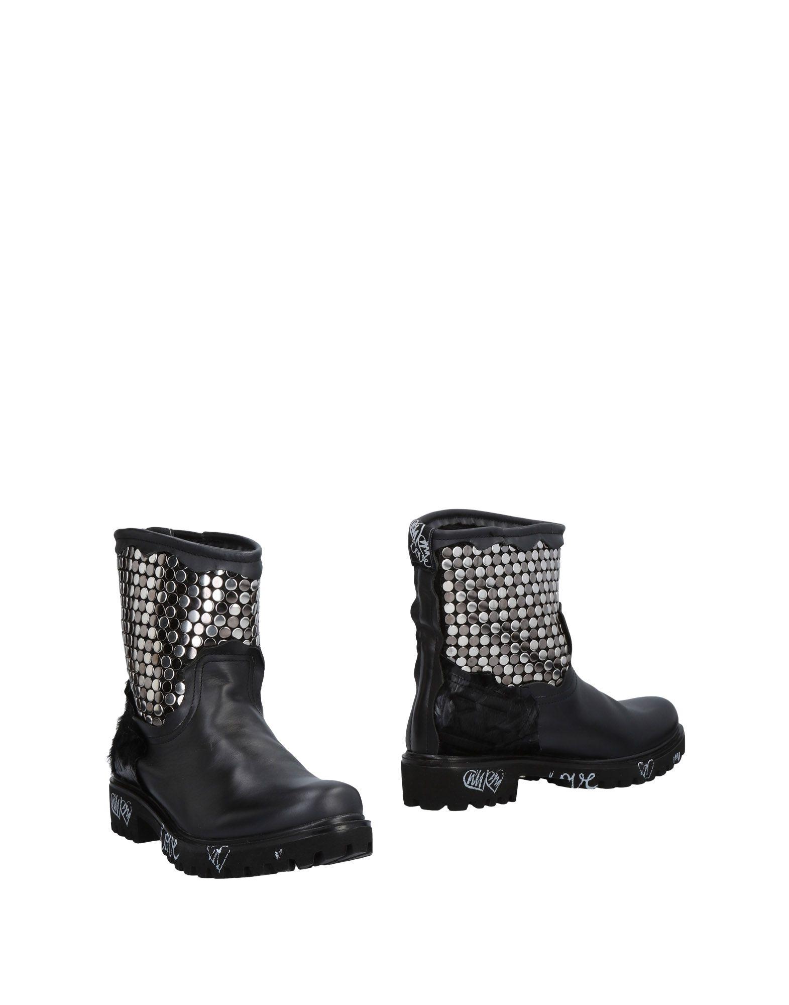 Stilvolle billige Schuhe Alberto Venturini Stiefelette Damen  11469619UA