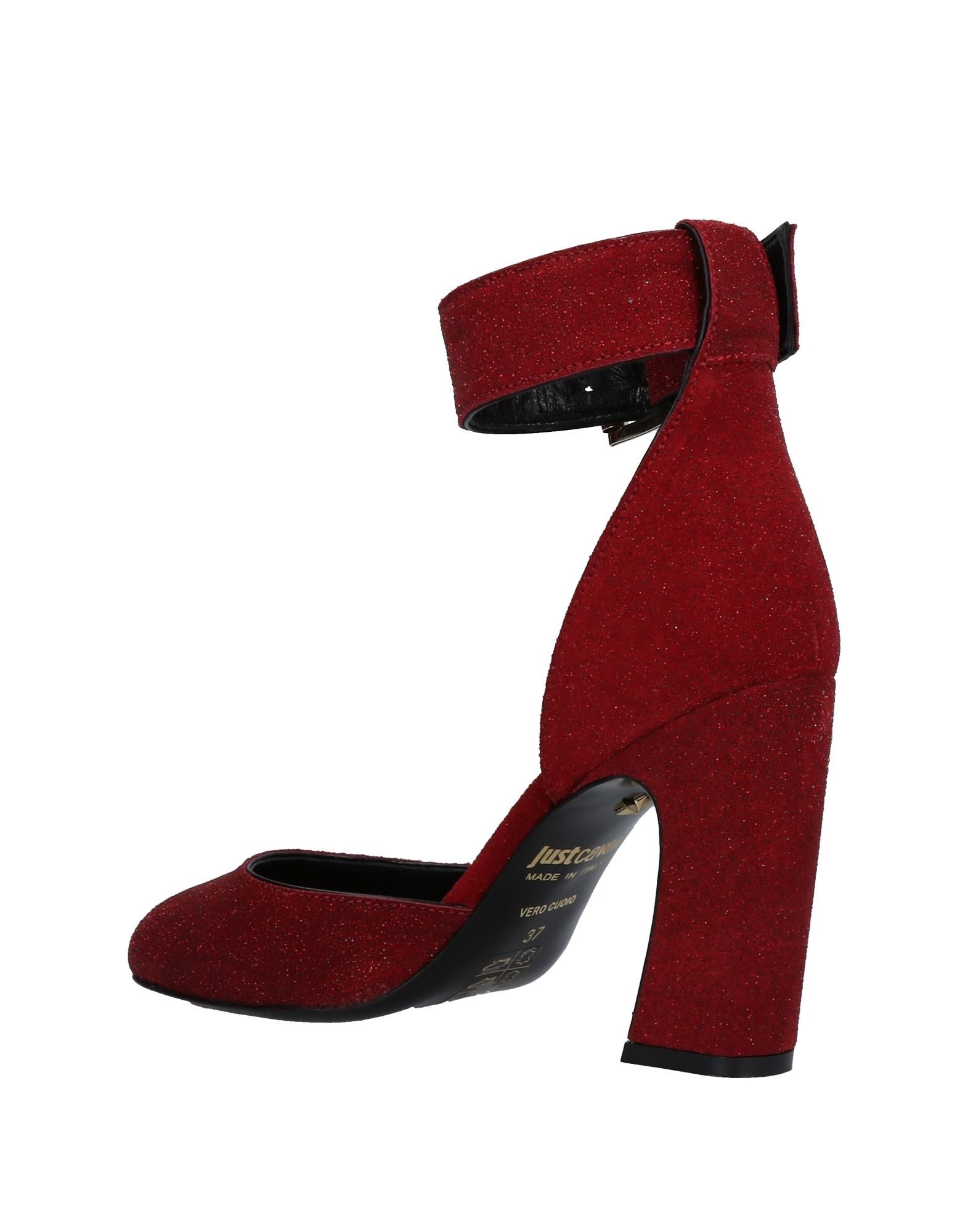 Stilvolle billige Damen Schuhe Just Cavalli Pumps Damen billige 11469621EC 33386a